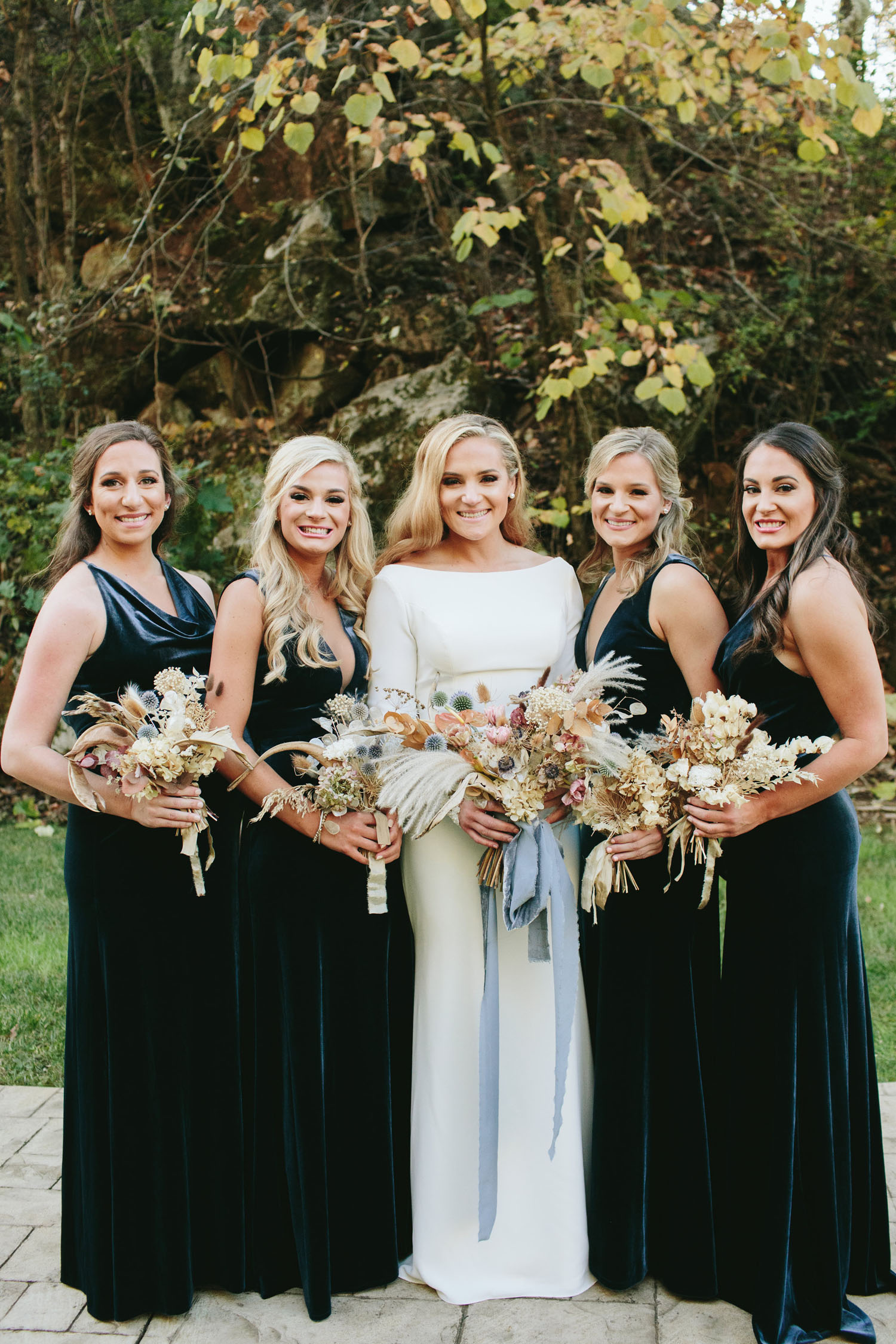 Tennessee Rock Quarry Wedding