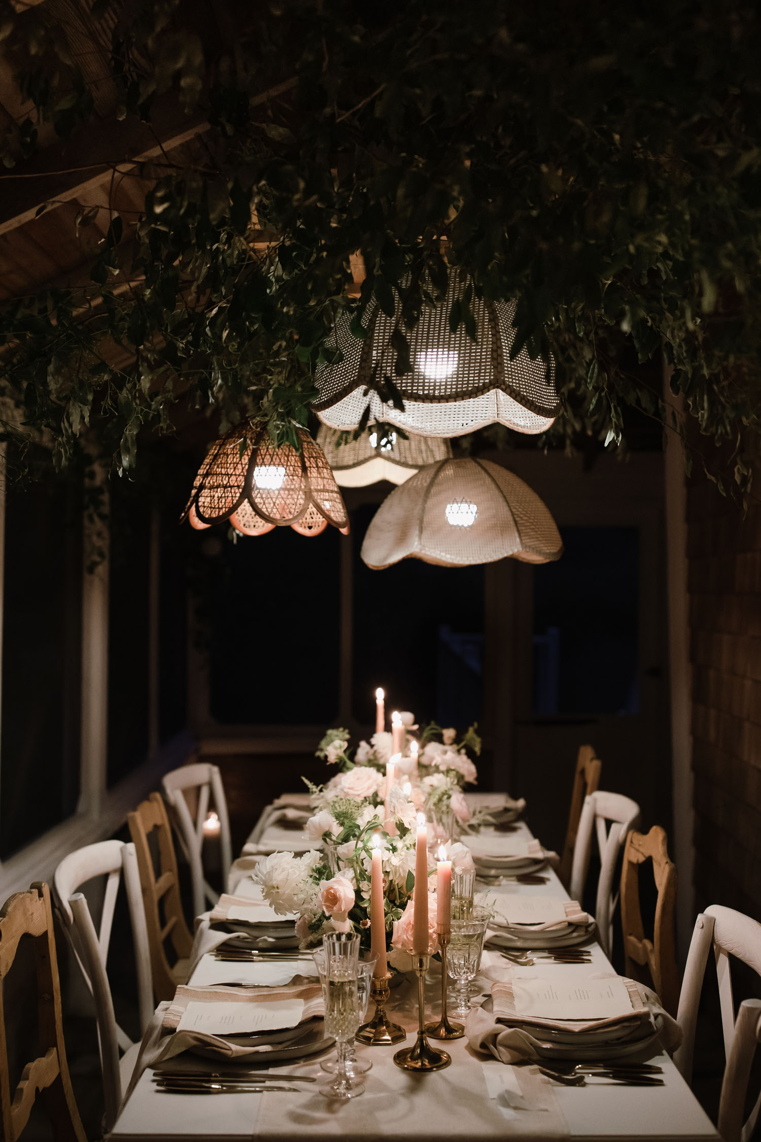 Cape Cod Wedding Inspiration