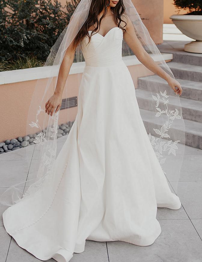 Louvienne abella dress