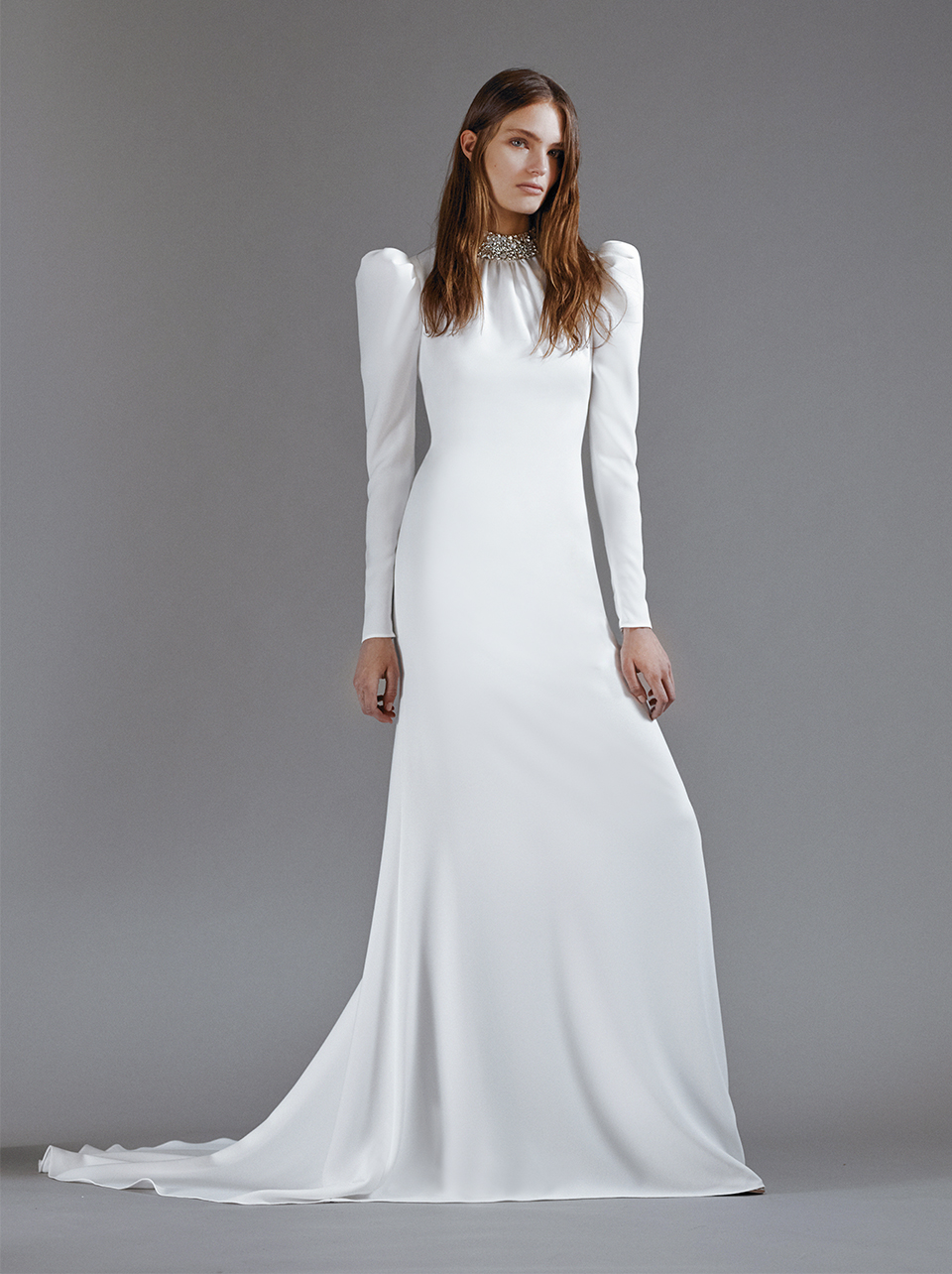 Ruby Wedding Dress by Galia Lahav