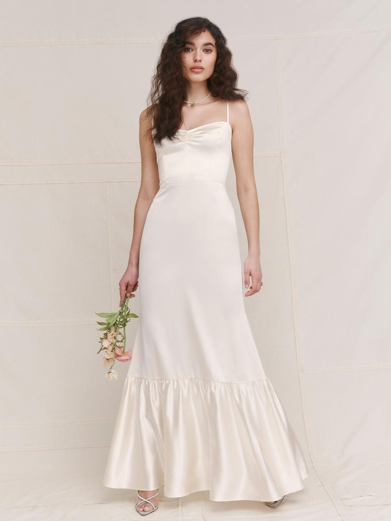 Venetia Dress by Reformation