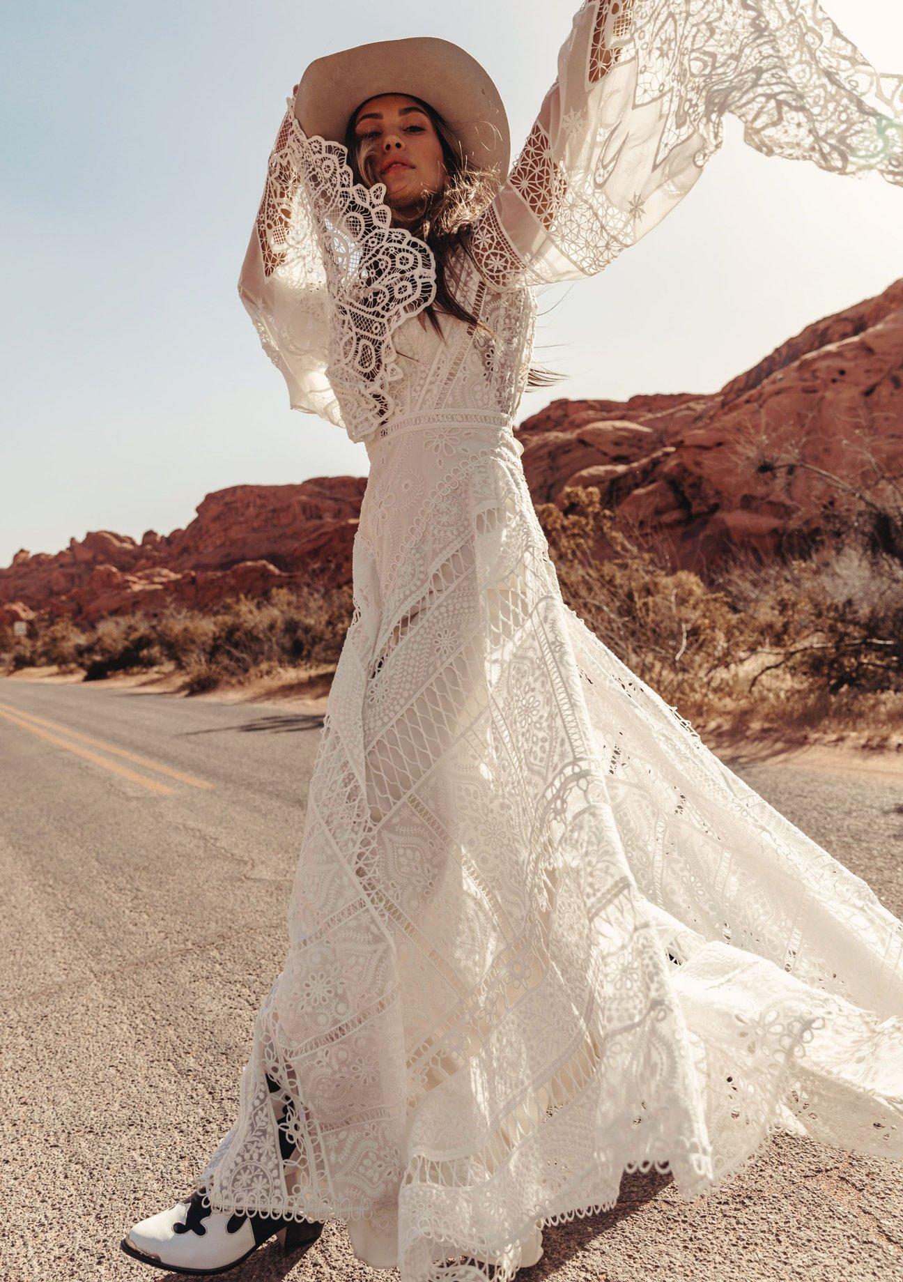 harvest moon by rue de seine wedding dress