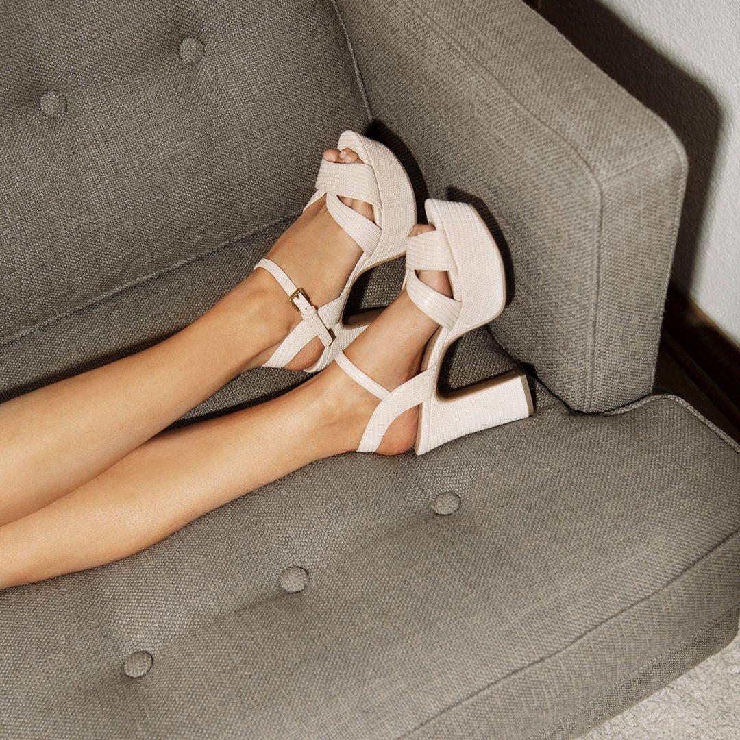 chinese laundry chunky bridal shoes