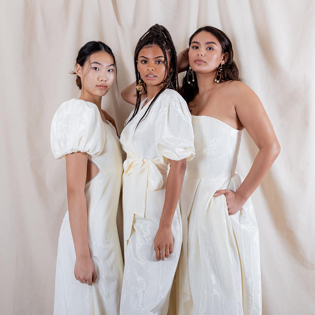 katharine polk size inclusive wedding dresses