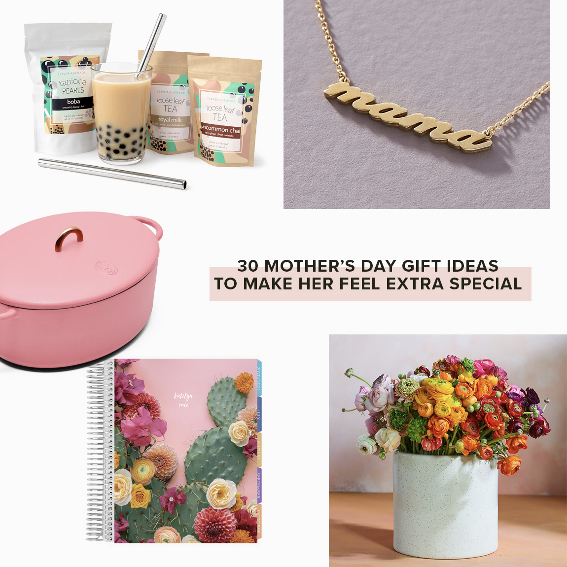 mothers day gift ideas for 2021