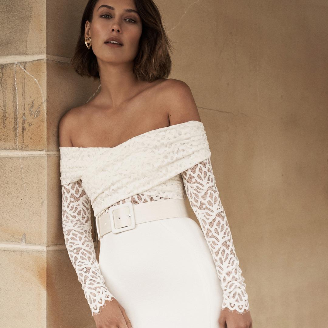 rebecca vallance ready to wear wedding dress