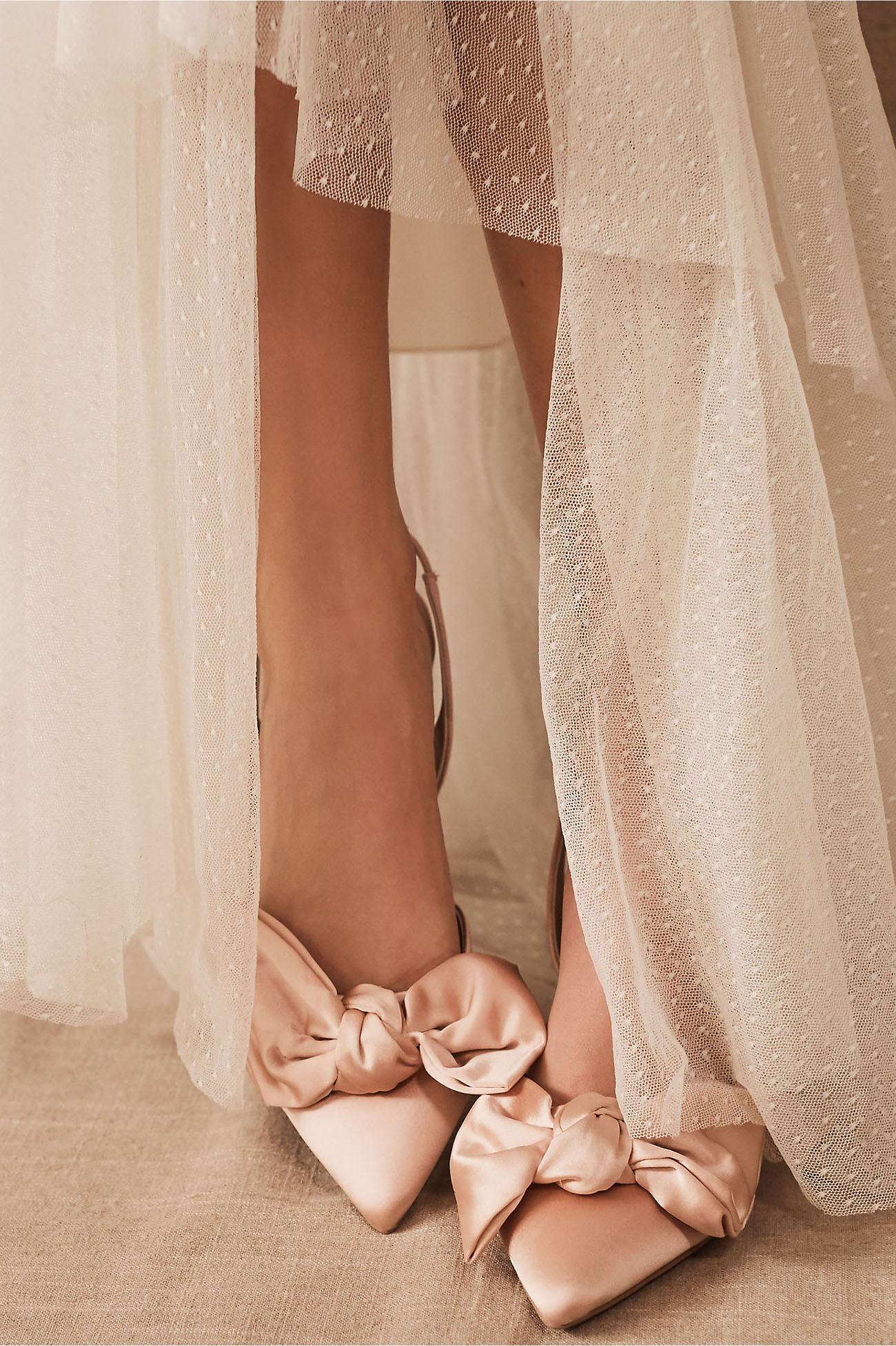 seychelles bow heels bhldn