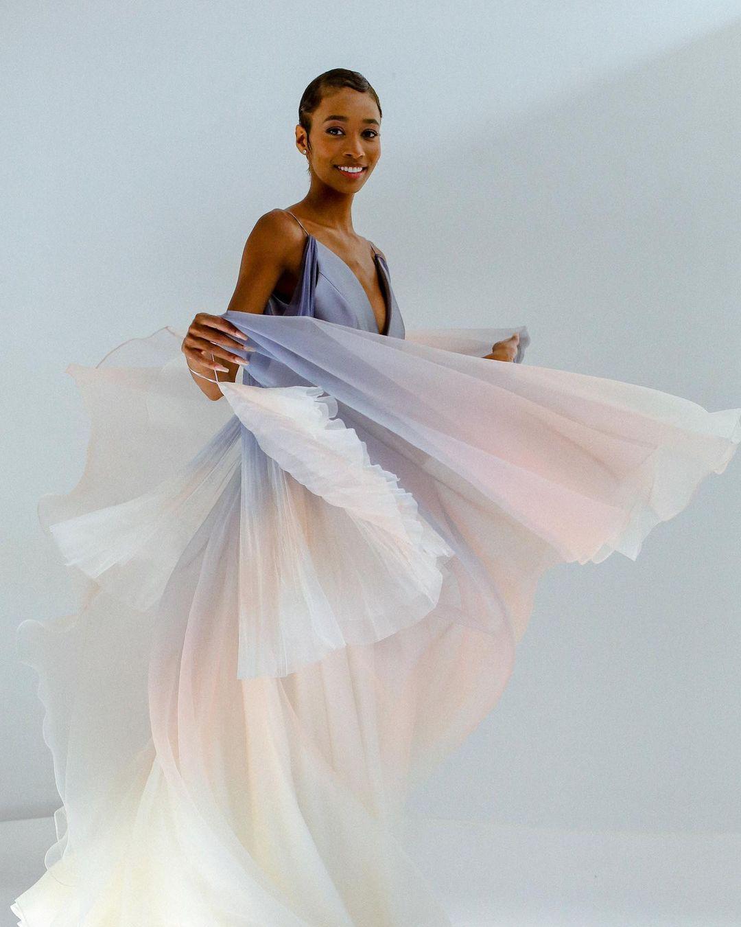 leanne marshall sustainable wedding dresses