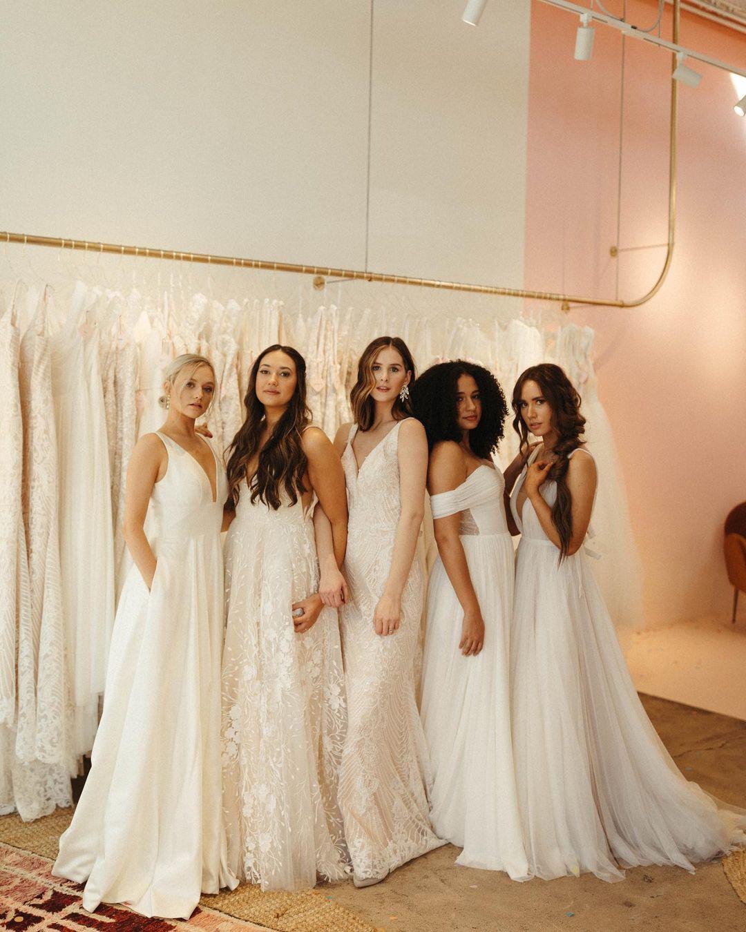 vowd online wedding dresses