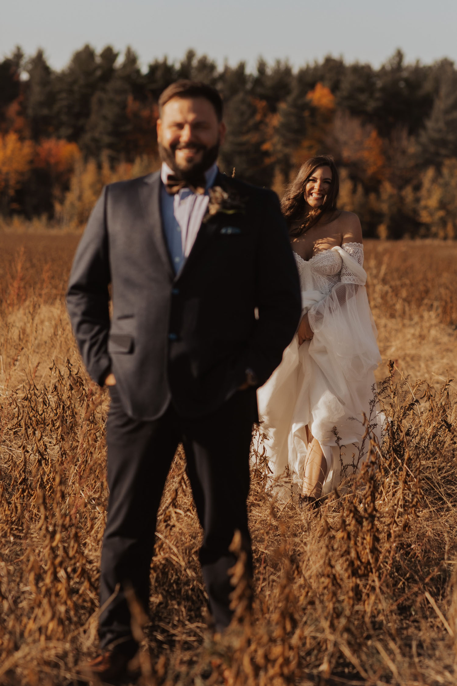 Canada Helicopter Elopement