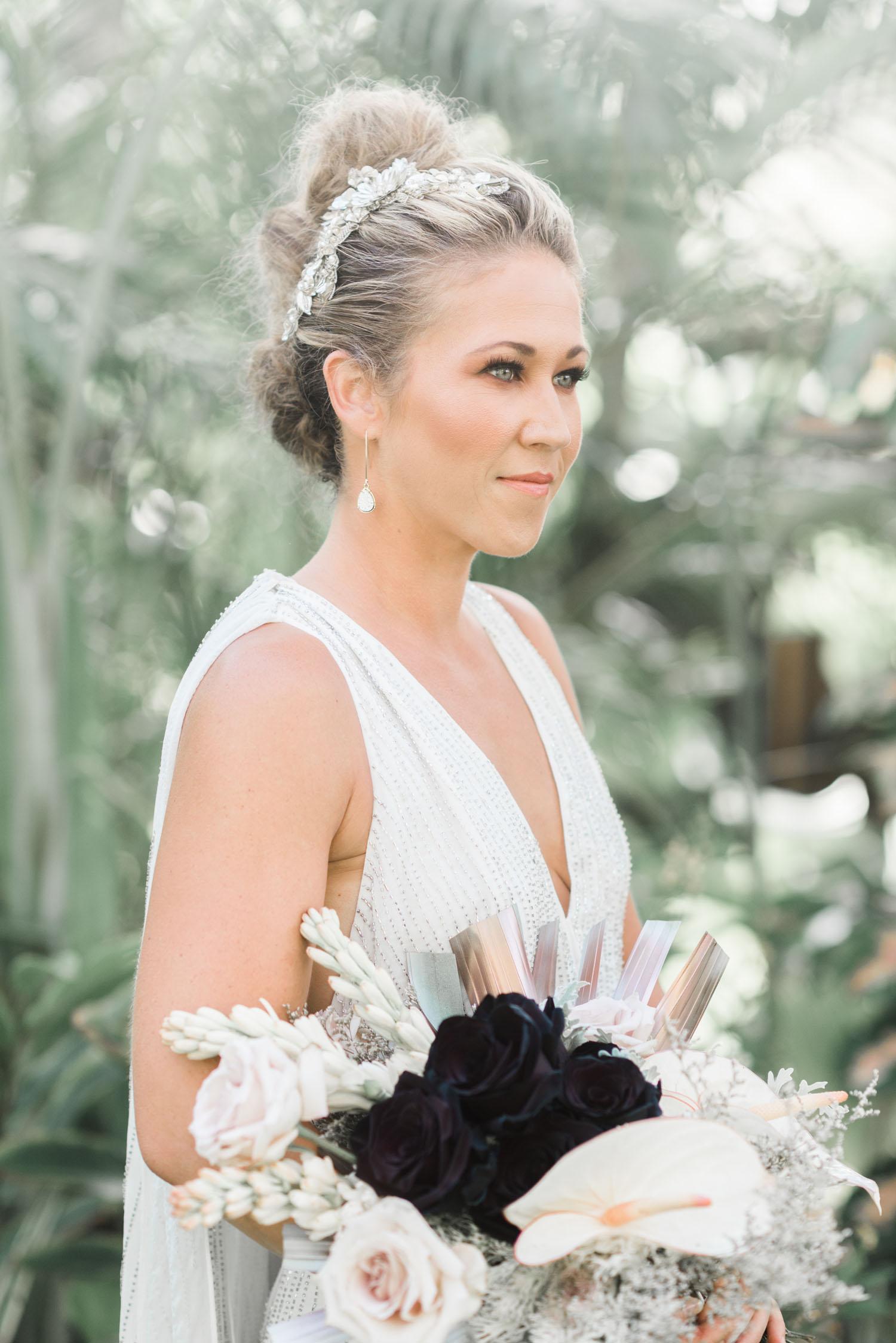 Star Wars bride