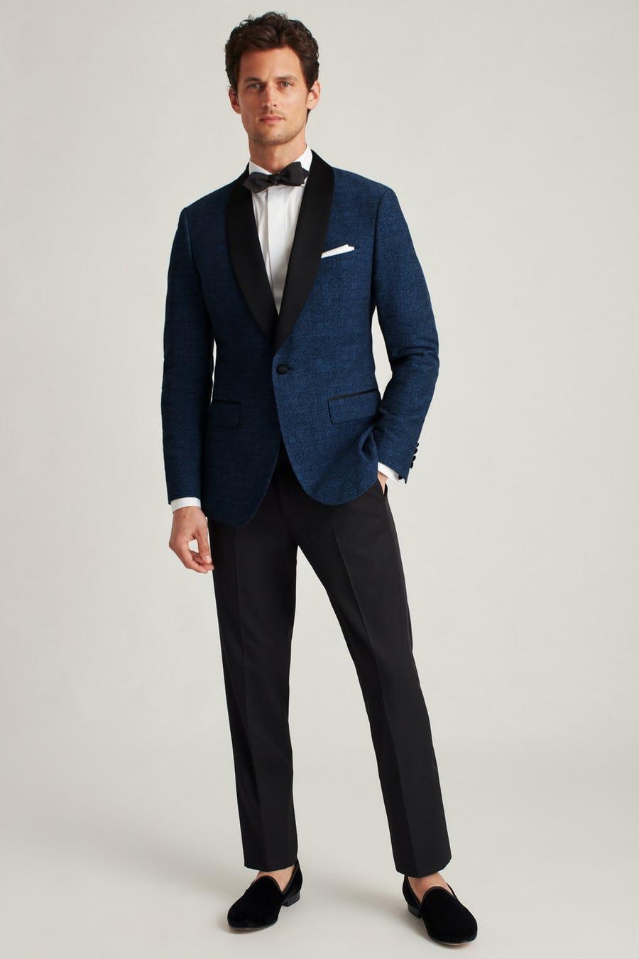 italian tuxedo jacket