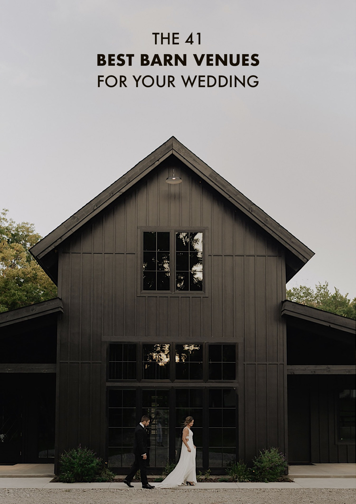 best barn venues for wedding