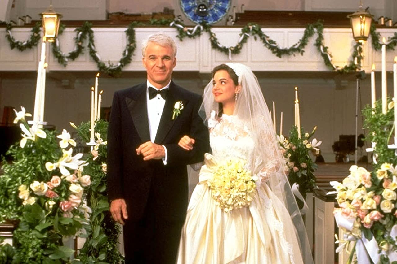 best wedding movies Father of the Bride