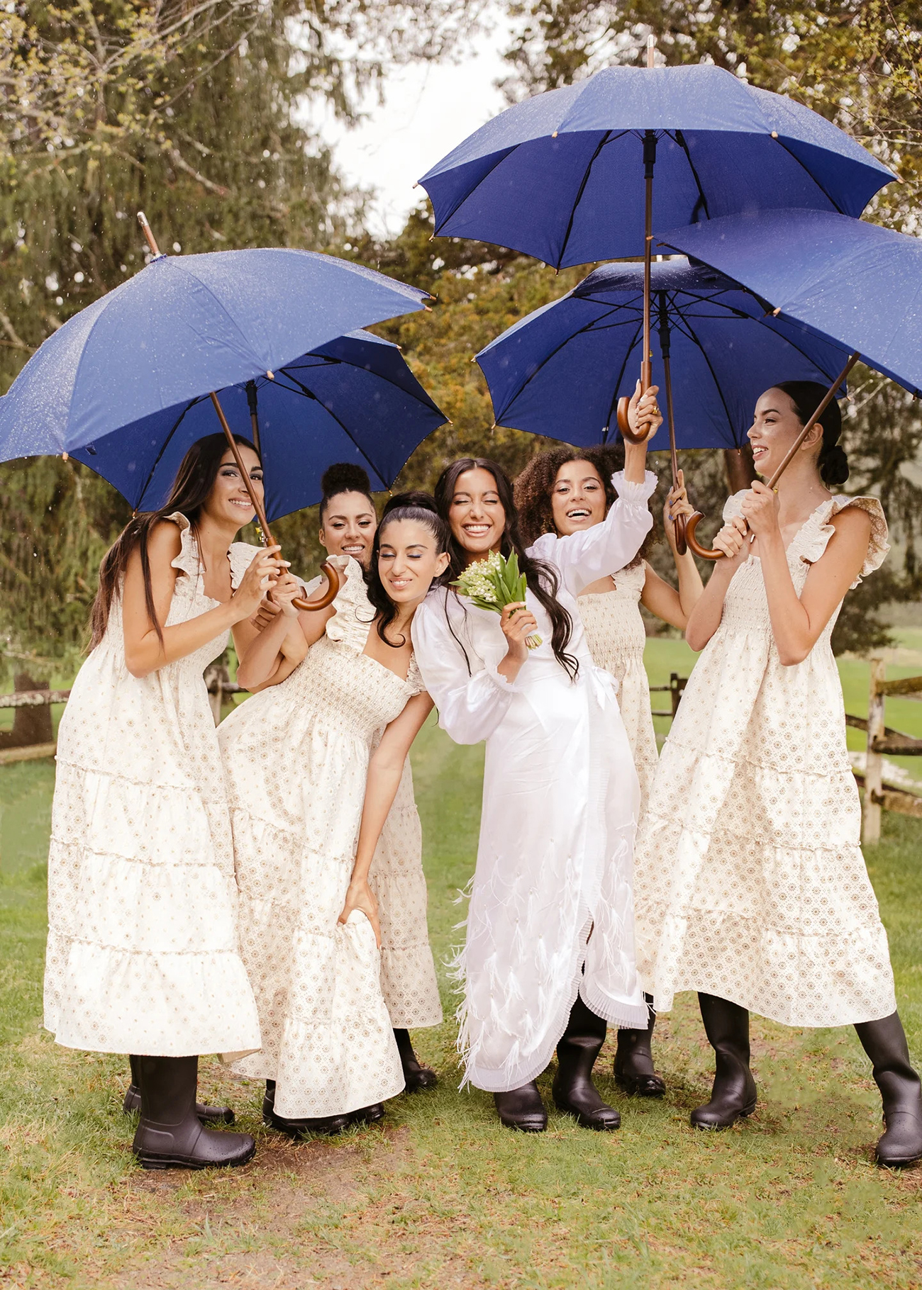 hill house bridal collection bridesmaids nap dress