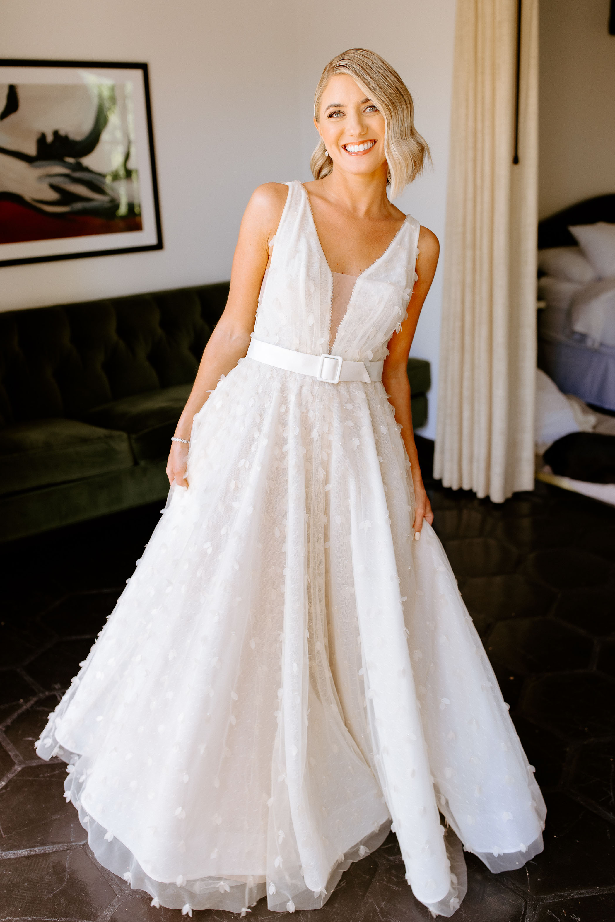 Lihi Hod Wedding Dress Amber