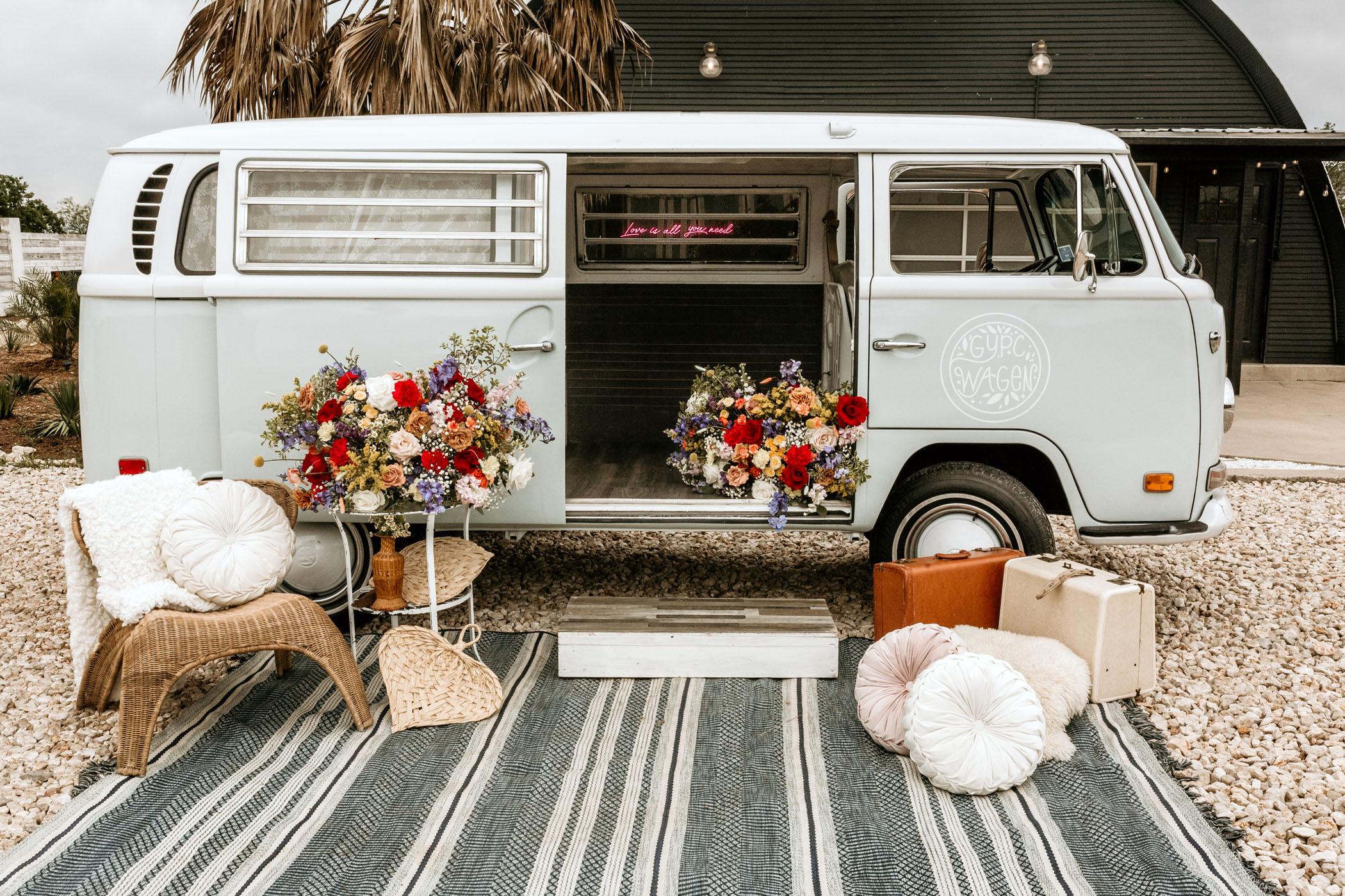 70s Wedding Inspiration