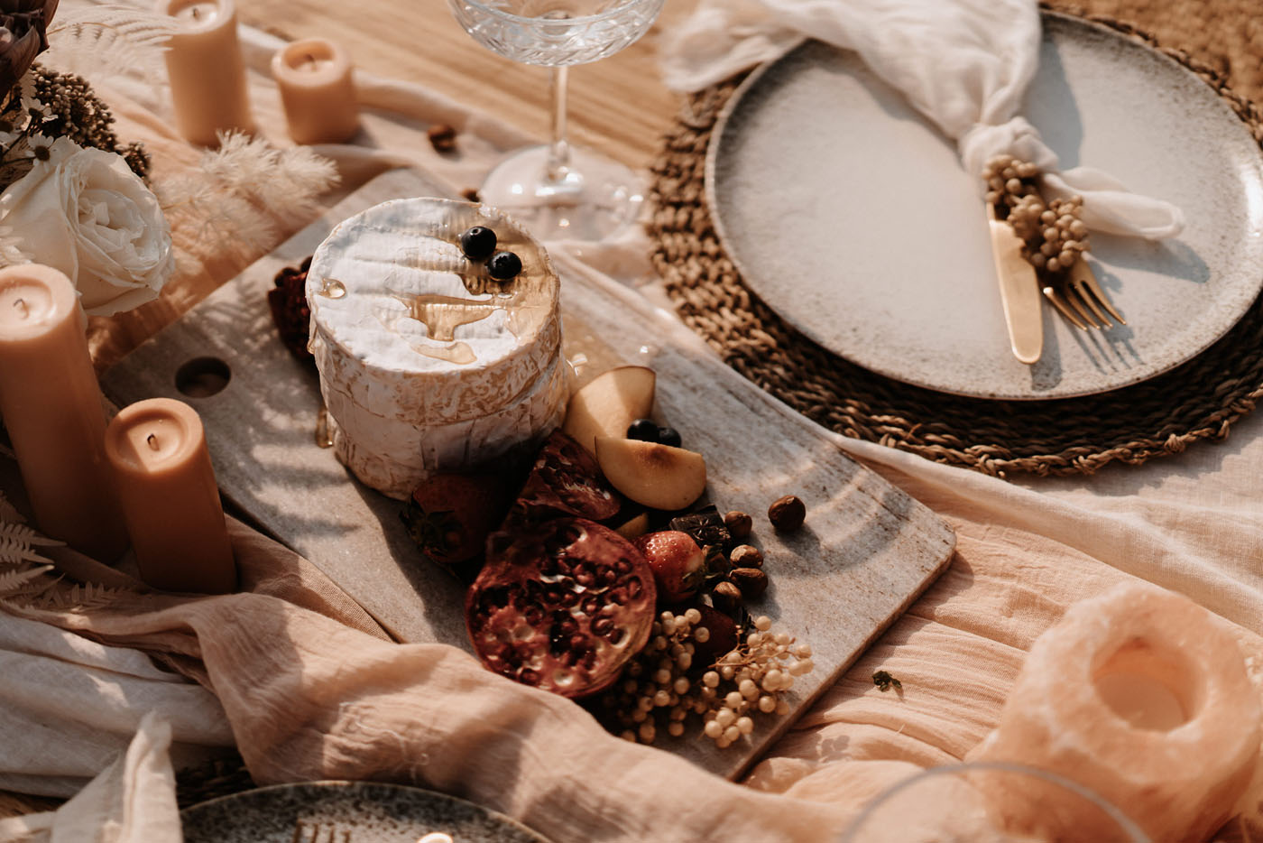 Luxe Tulum Elopement Inspiration