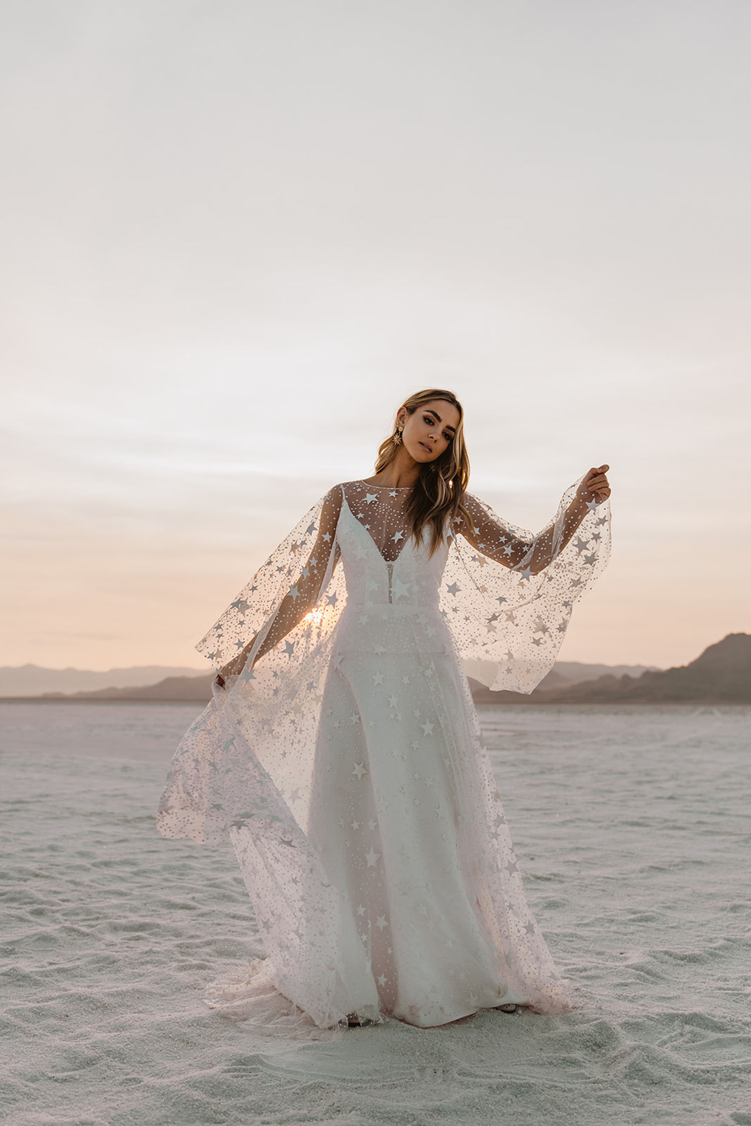 The Bespoke Bride Dress