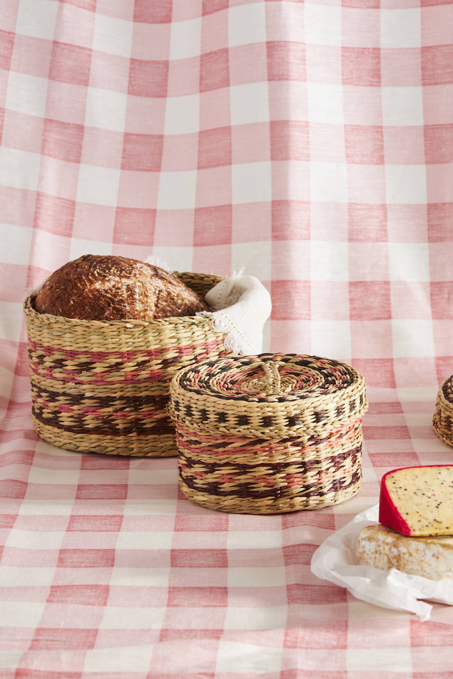 anthro baskets