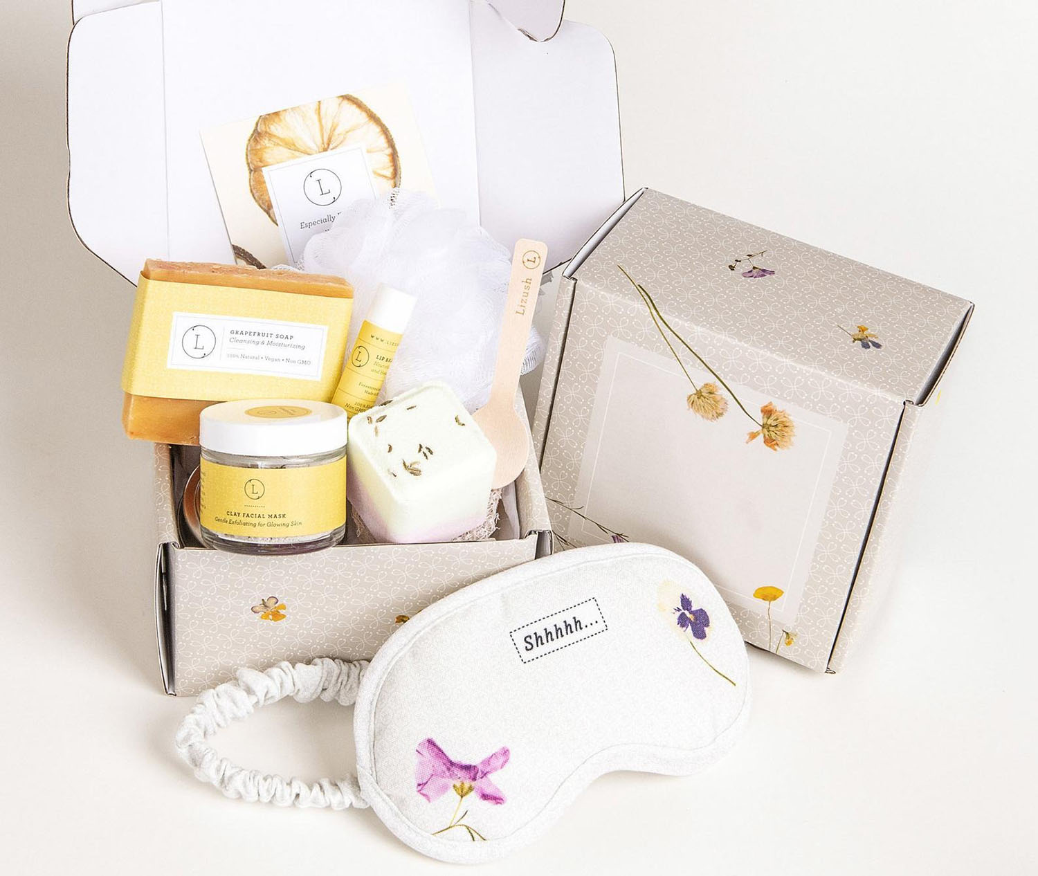 spa in a box bridesmaids gifts