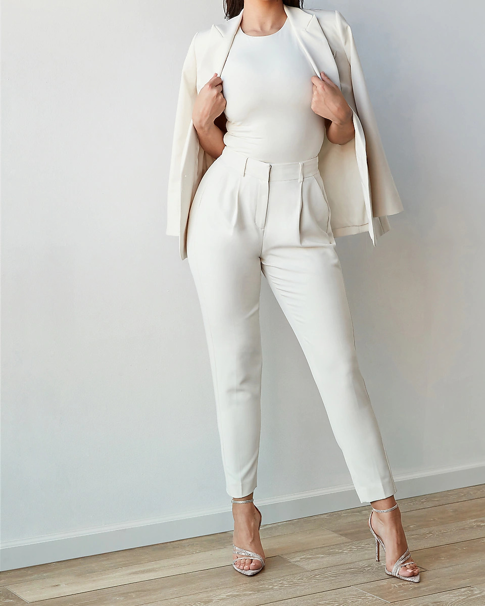 express white suit