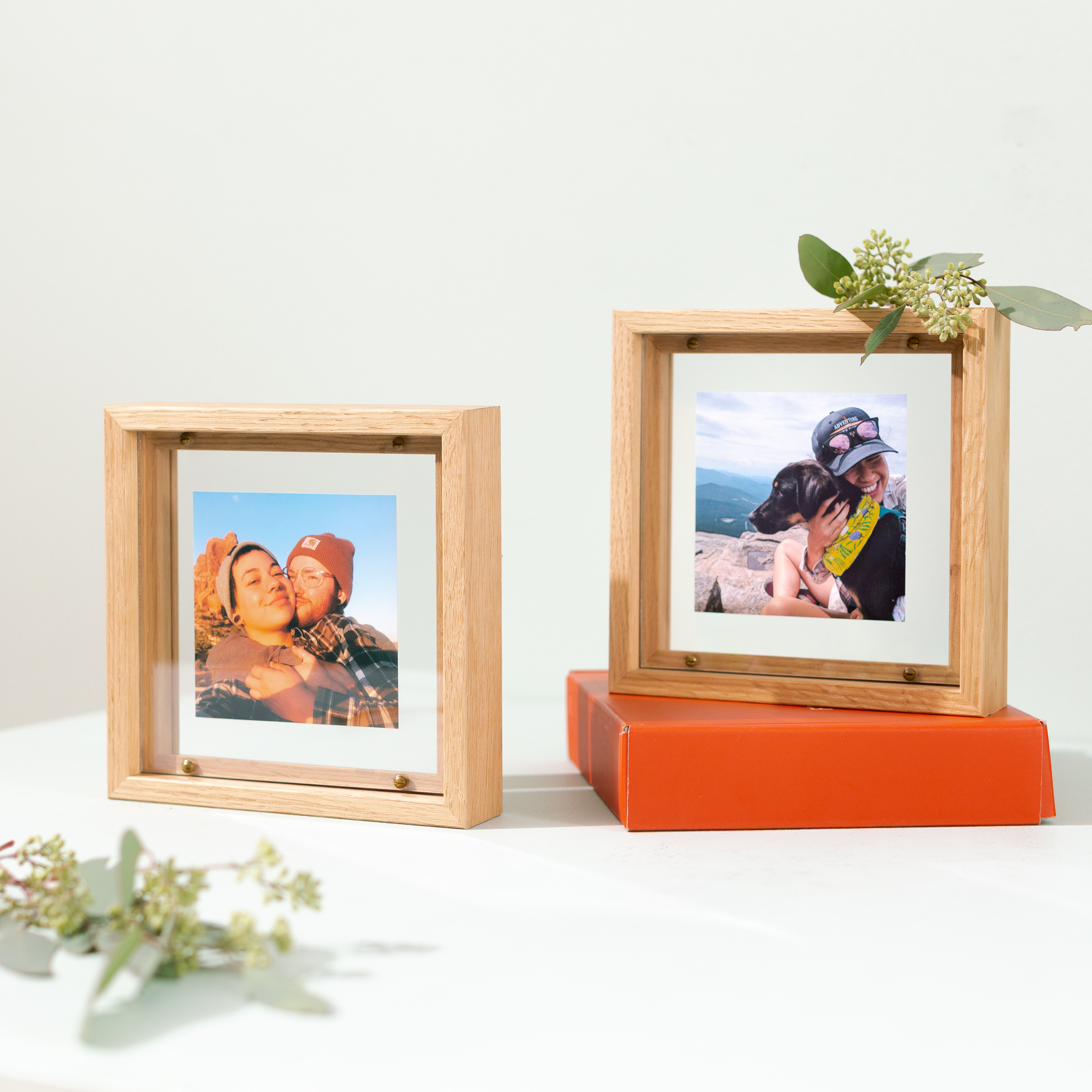 photo frame for dad's gift
