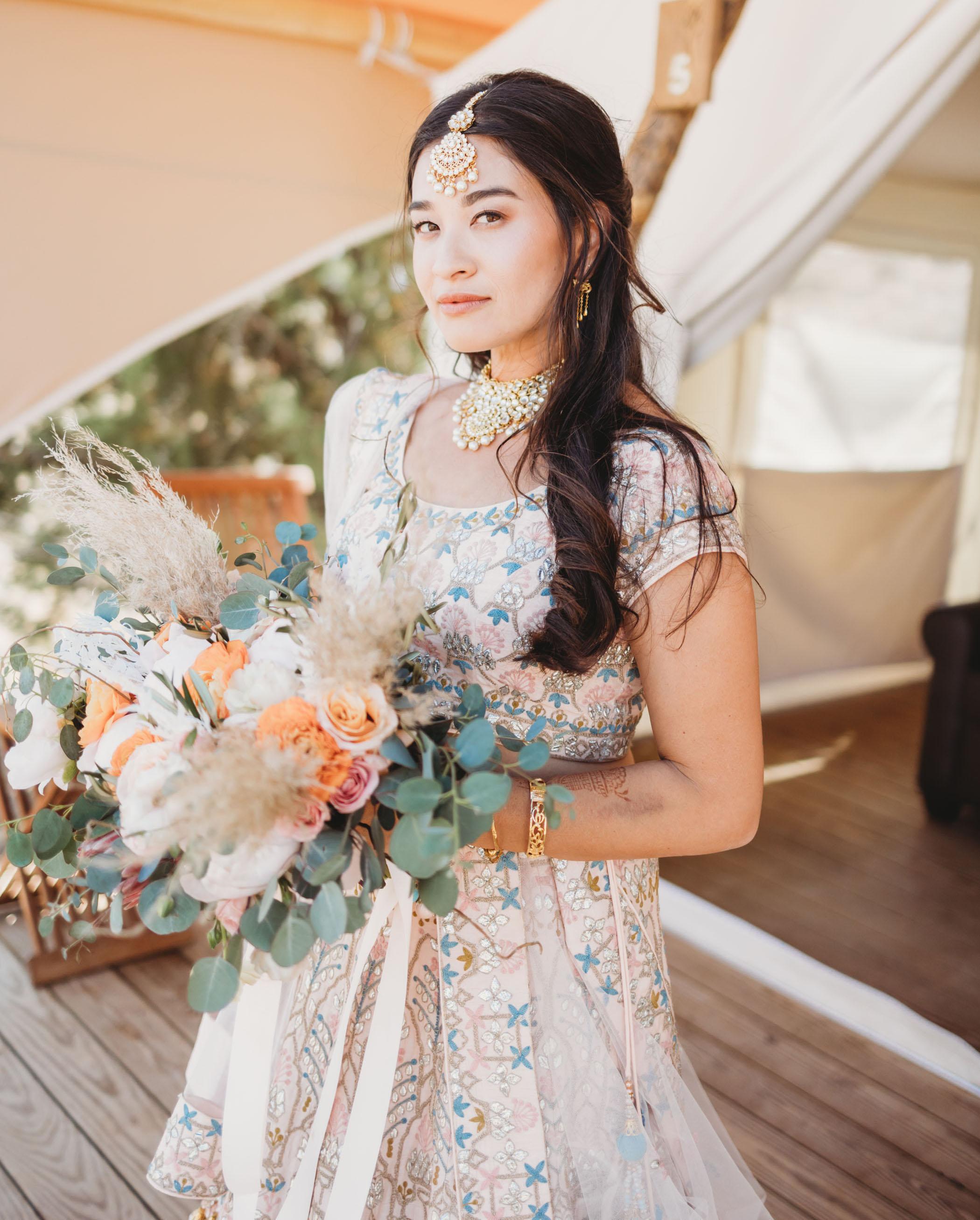 Modern-Glamping-Wedding