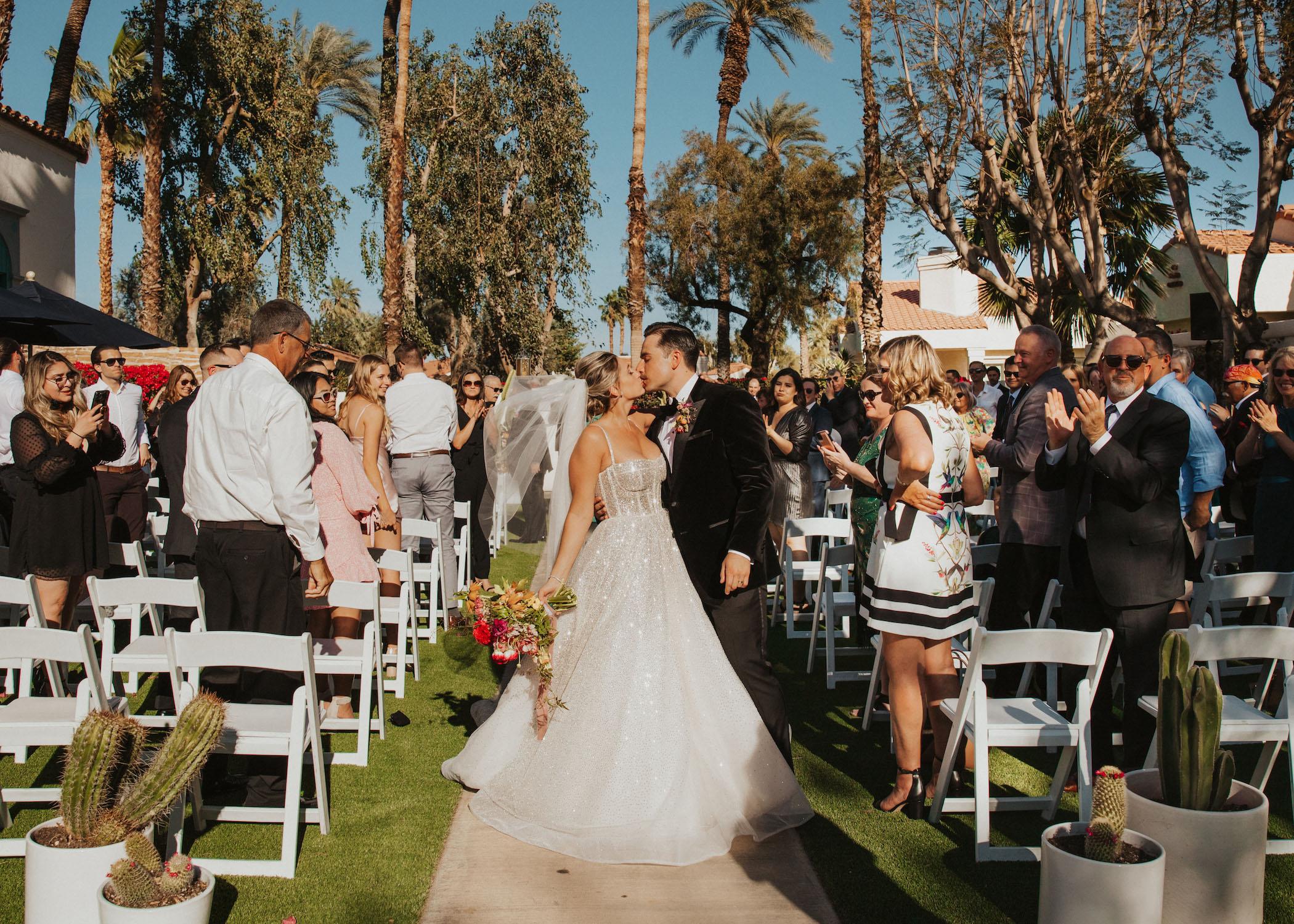 custom-bridesmaid-dresses-recessional