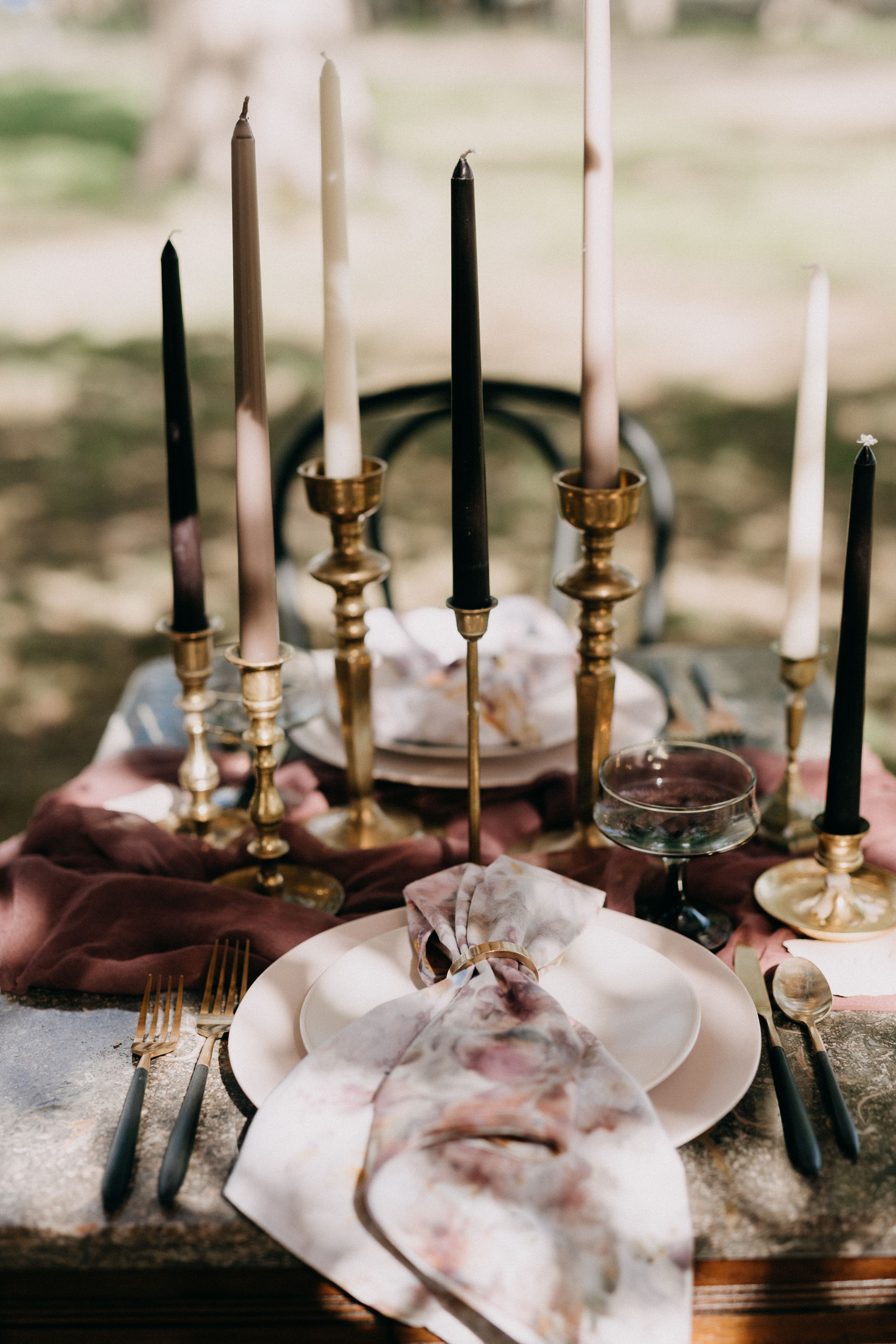 taper-candle-tablescape