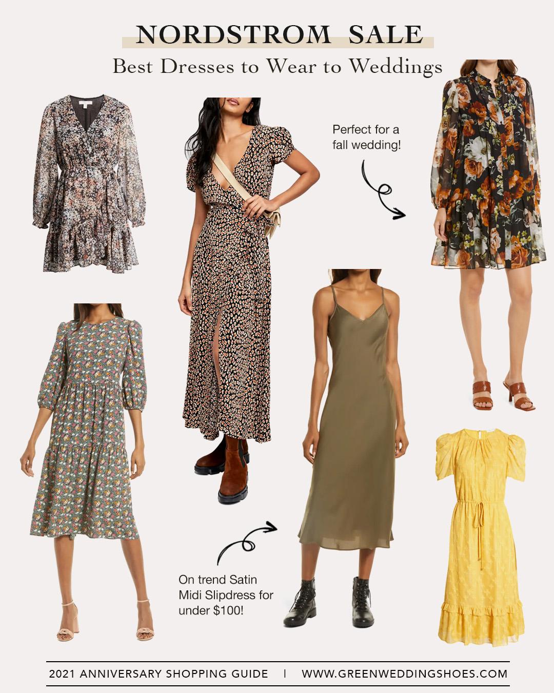 Nordstrom Sale Dresses 2021