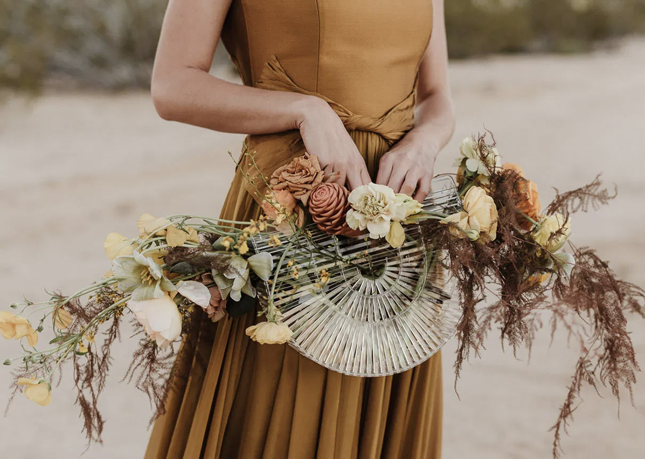 bridal clutch for wedding day