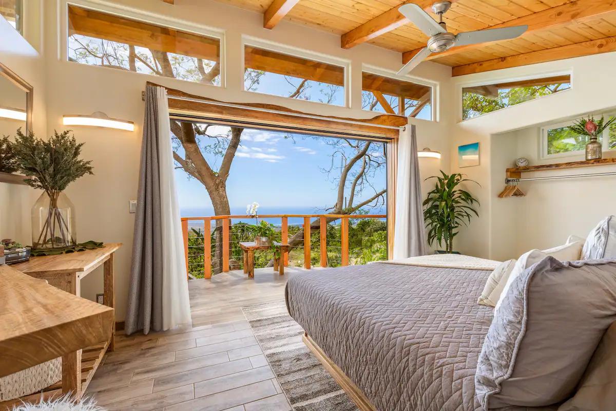 hawaii treehouse airbnb