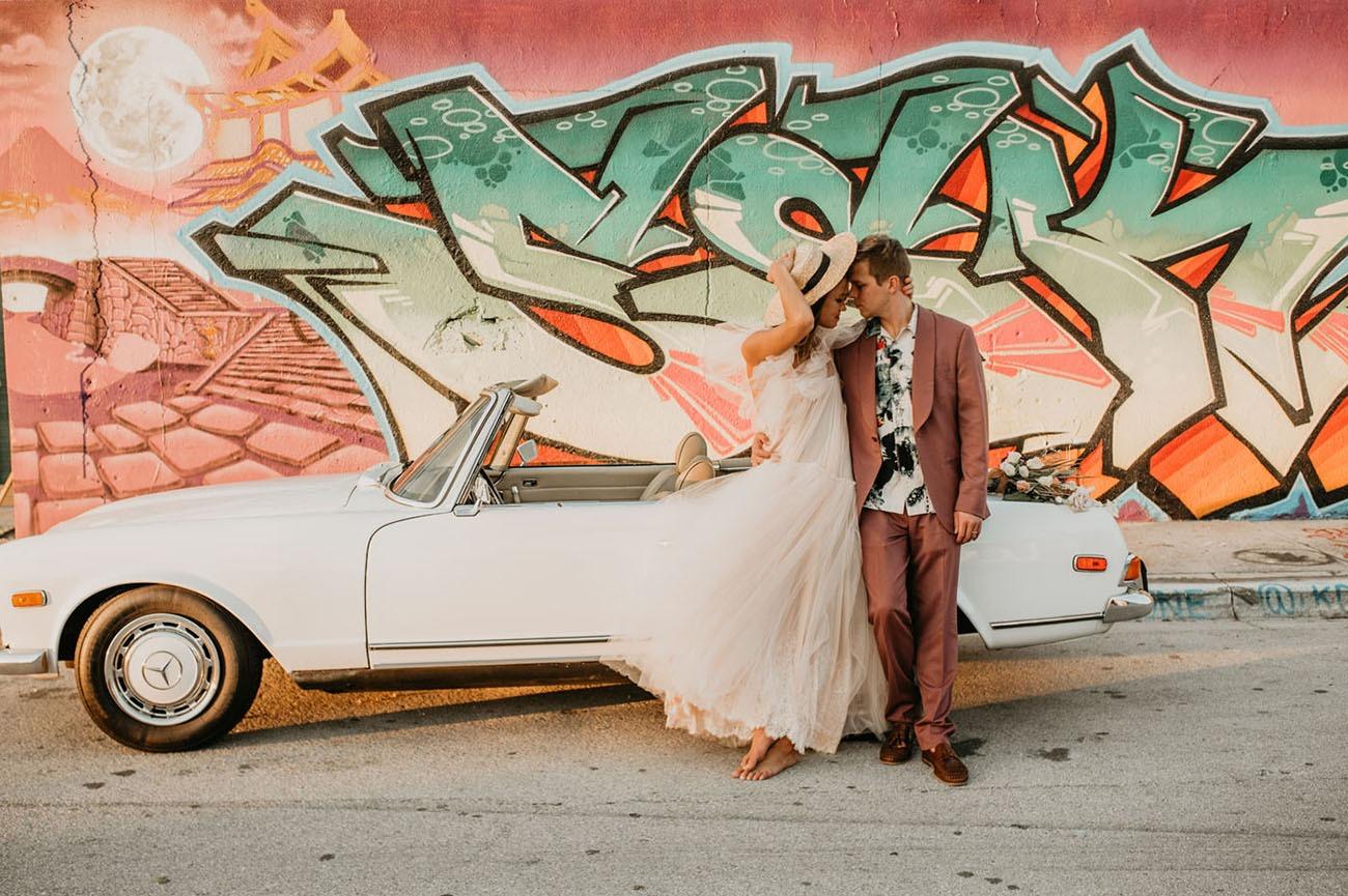 Miami Florida honeymoon destinations in the US