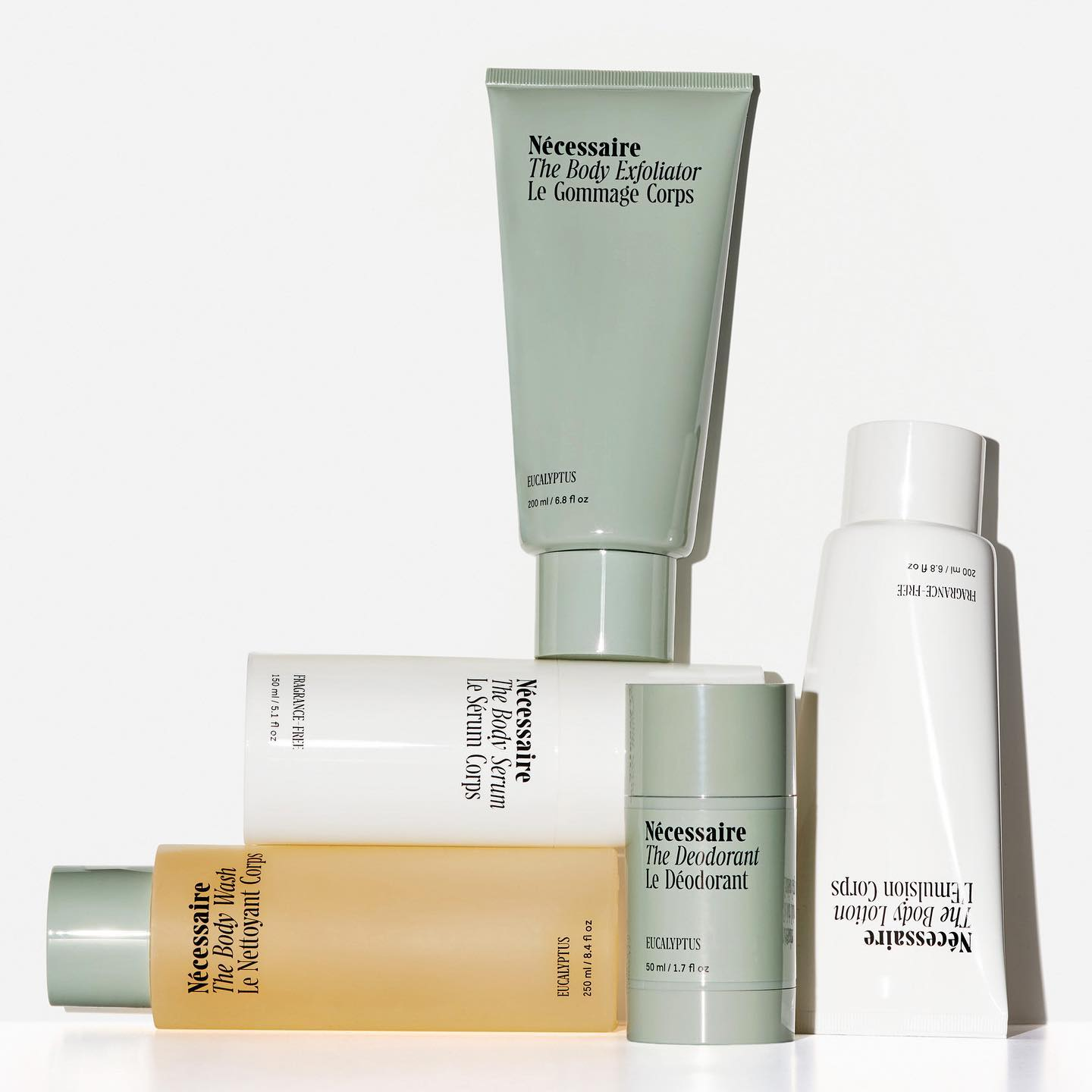 best sustainable skincare products