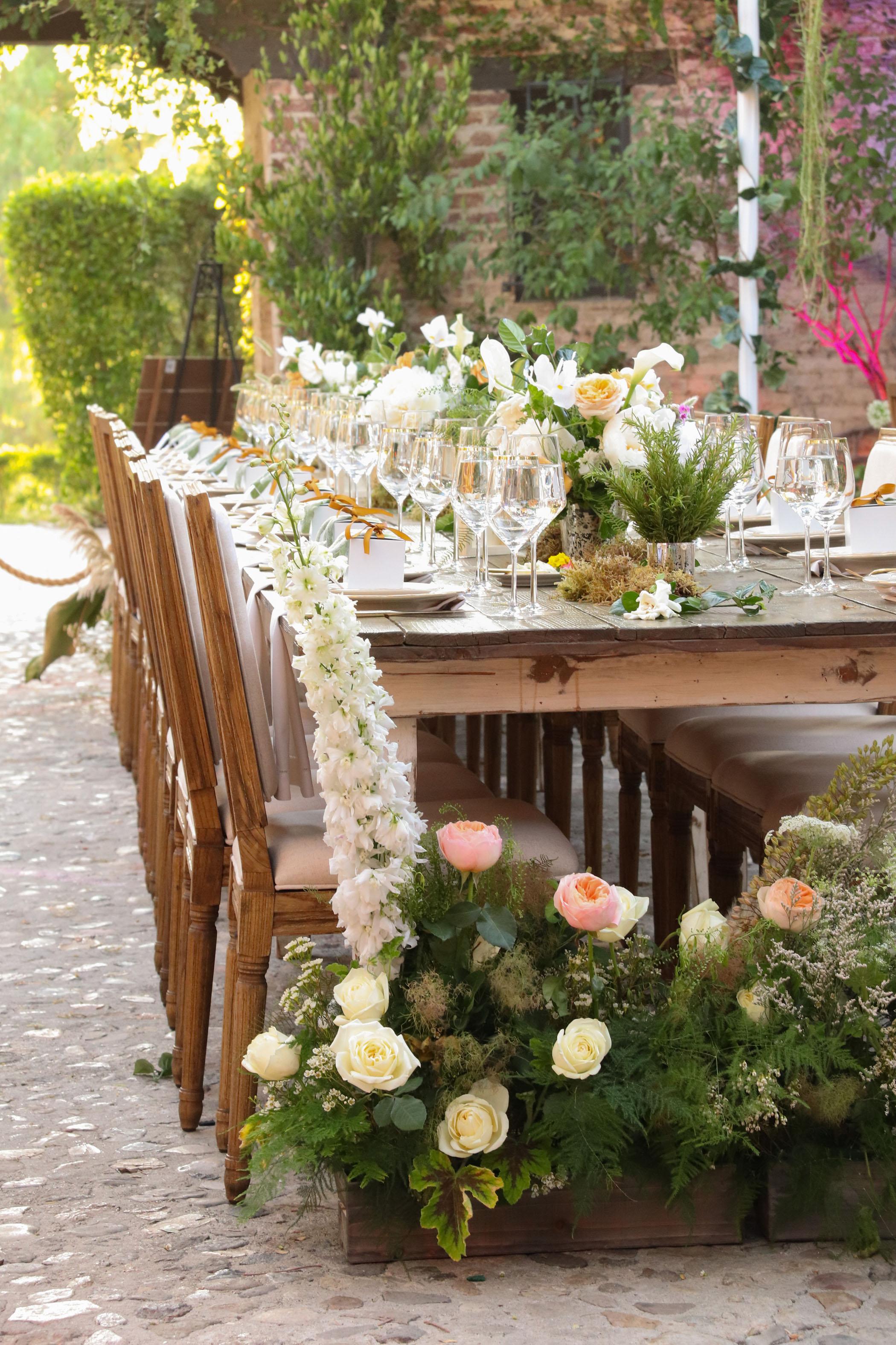 Ashley Pasha Diplo Chromeo Wedding