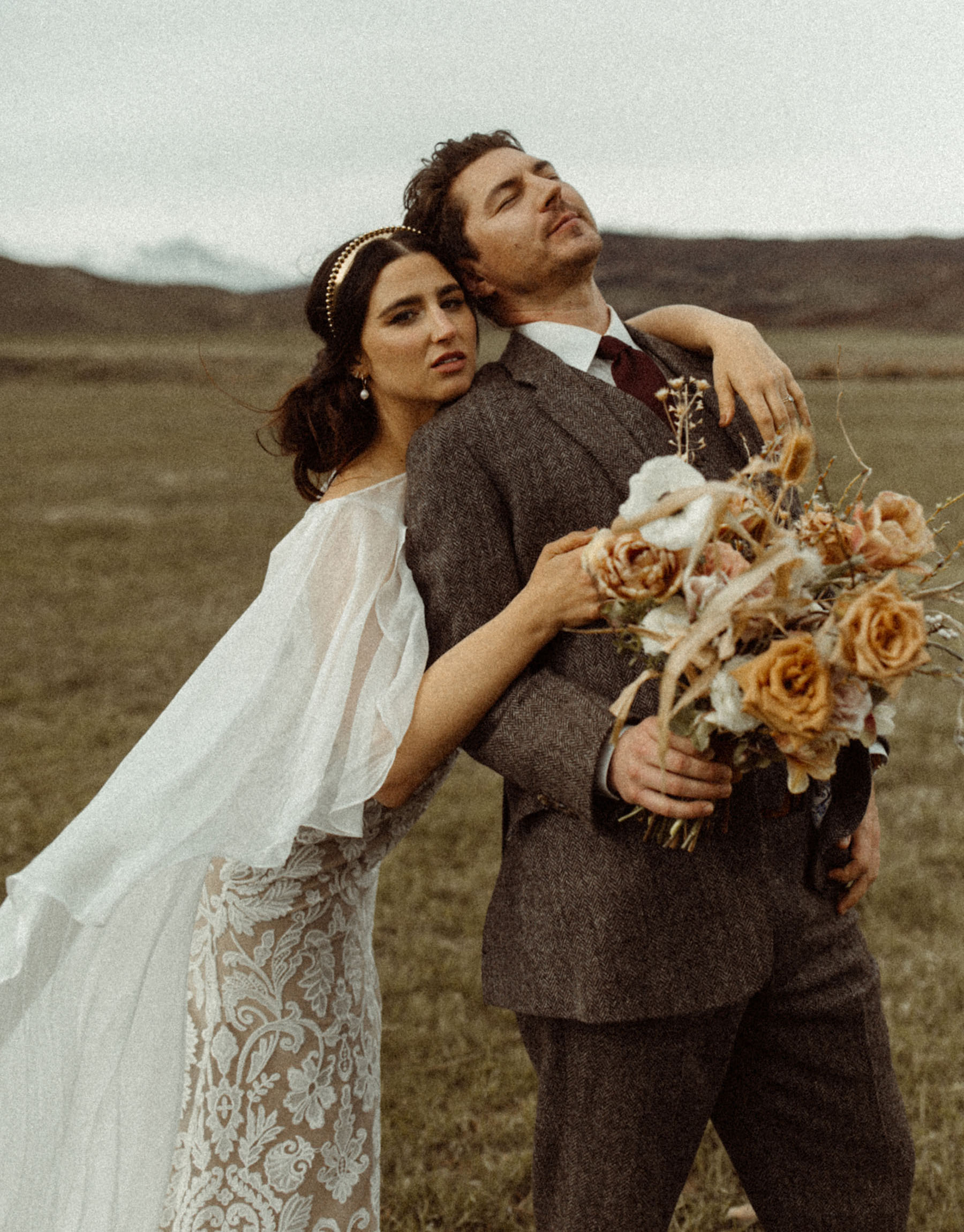 Colorado Ranch Wedding