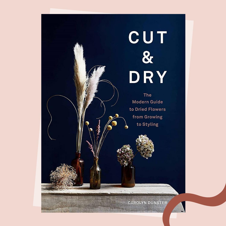 Dry Flower Books