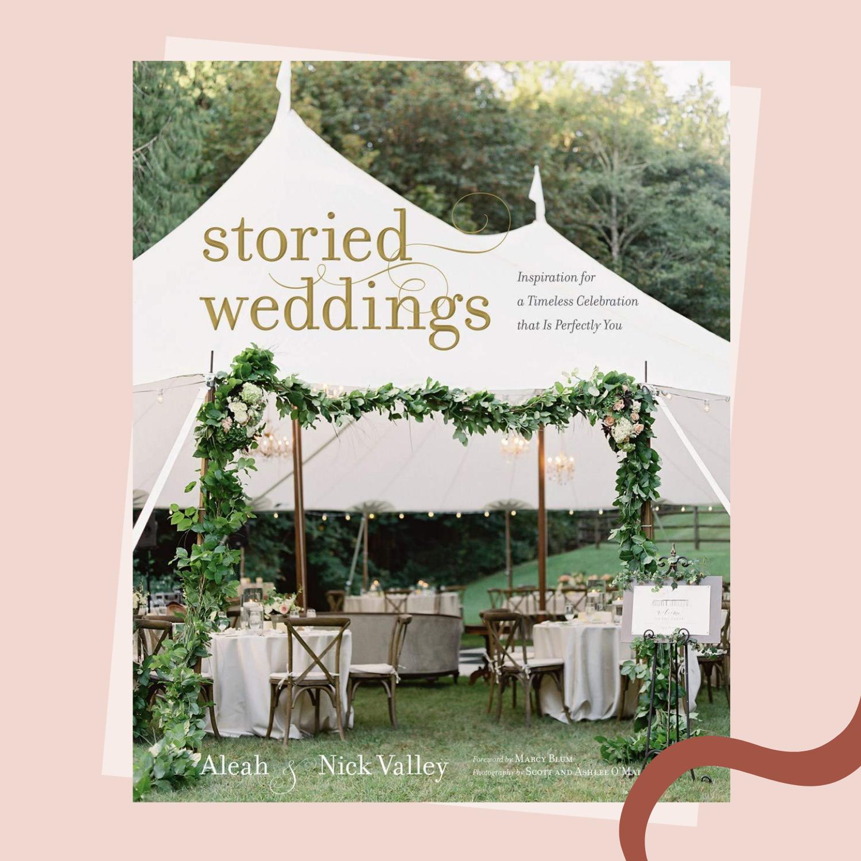 Storried Weddings Best Wedding Planner Books