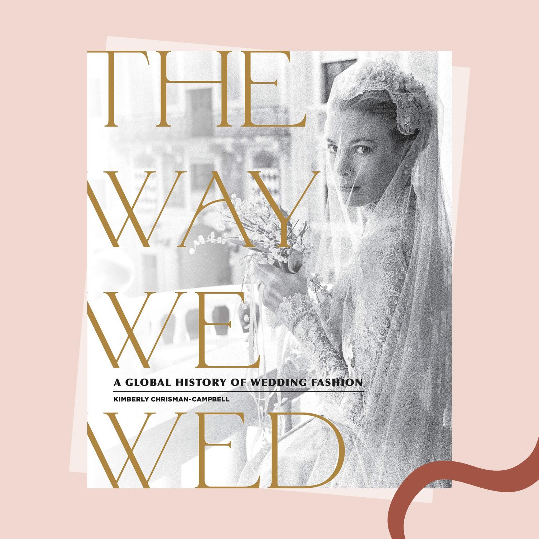 The Way We Wed Best Wedding Planner Books