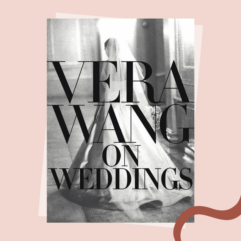 Vera Wang on Wedding Planner Book
