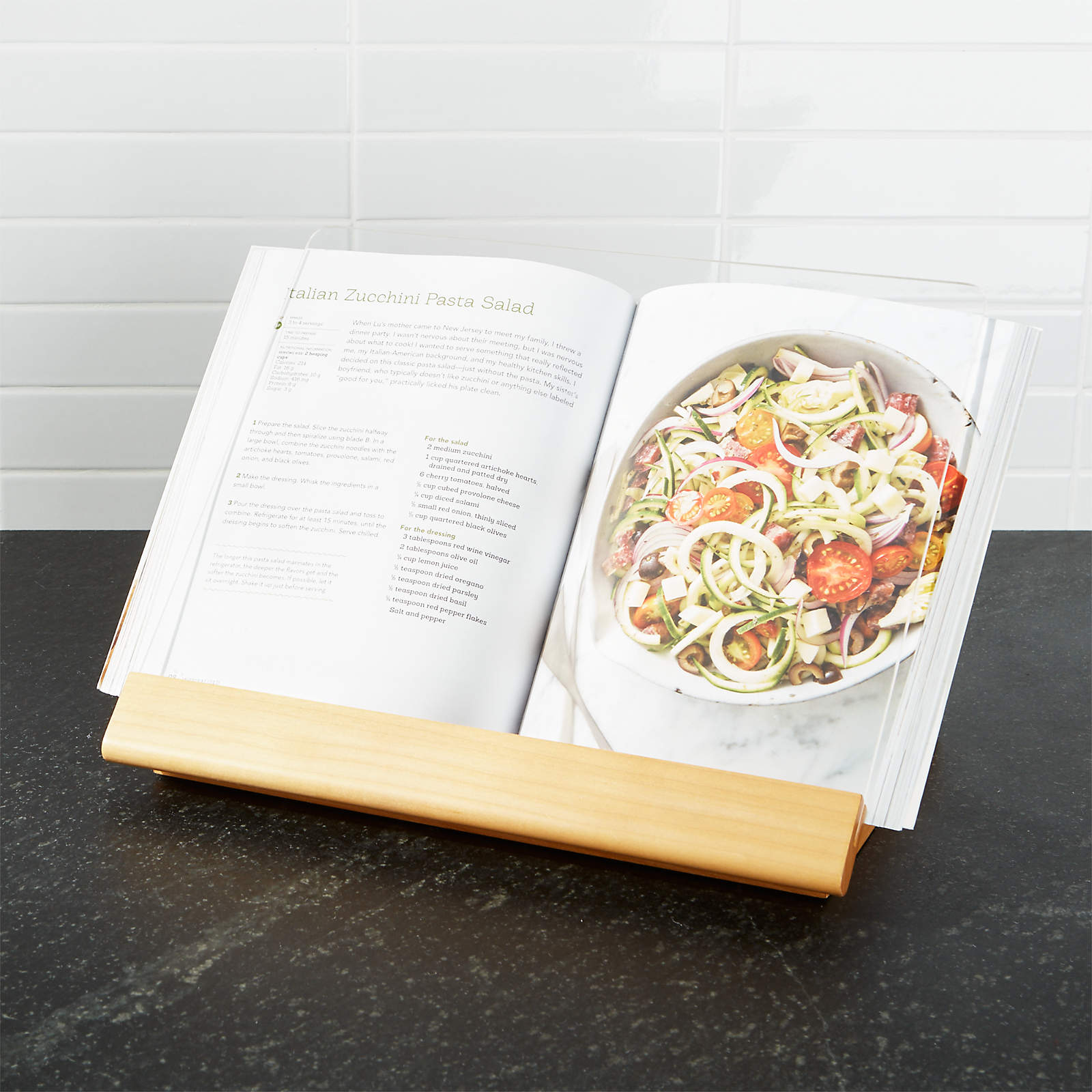 cookbook stand best wedding gifts