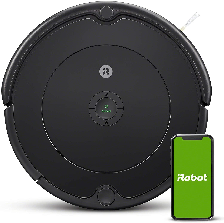 roomba robot vacuum wedding gift