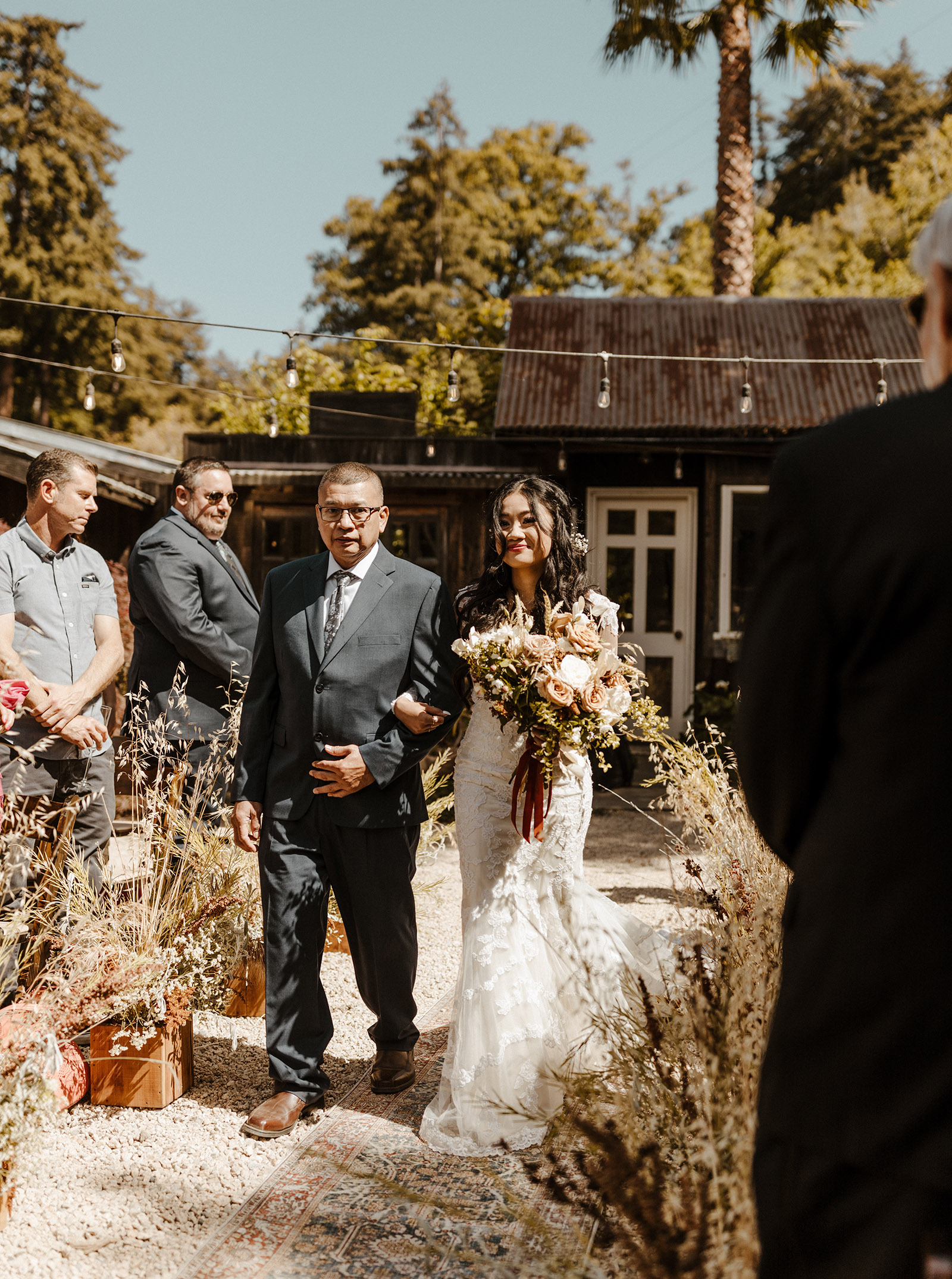 songs to walk down the aisle