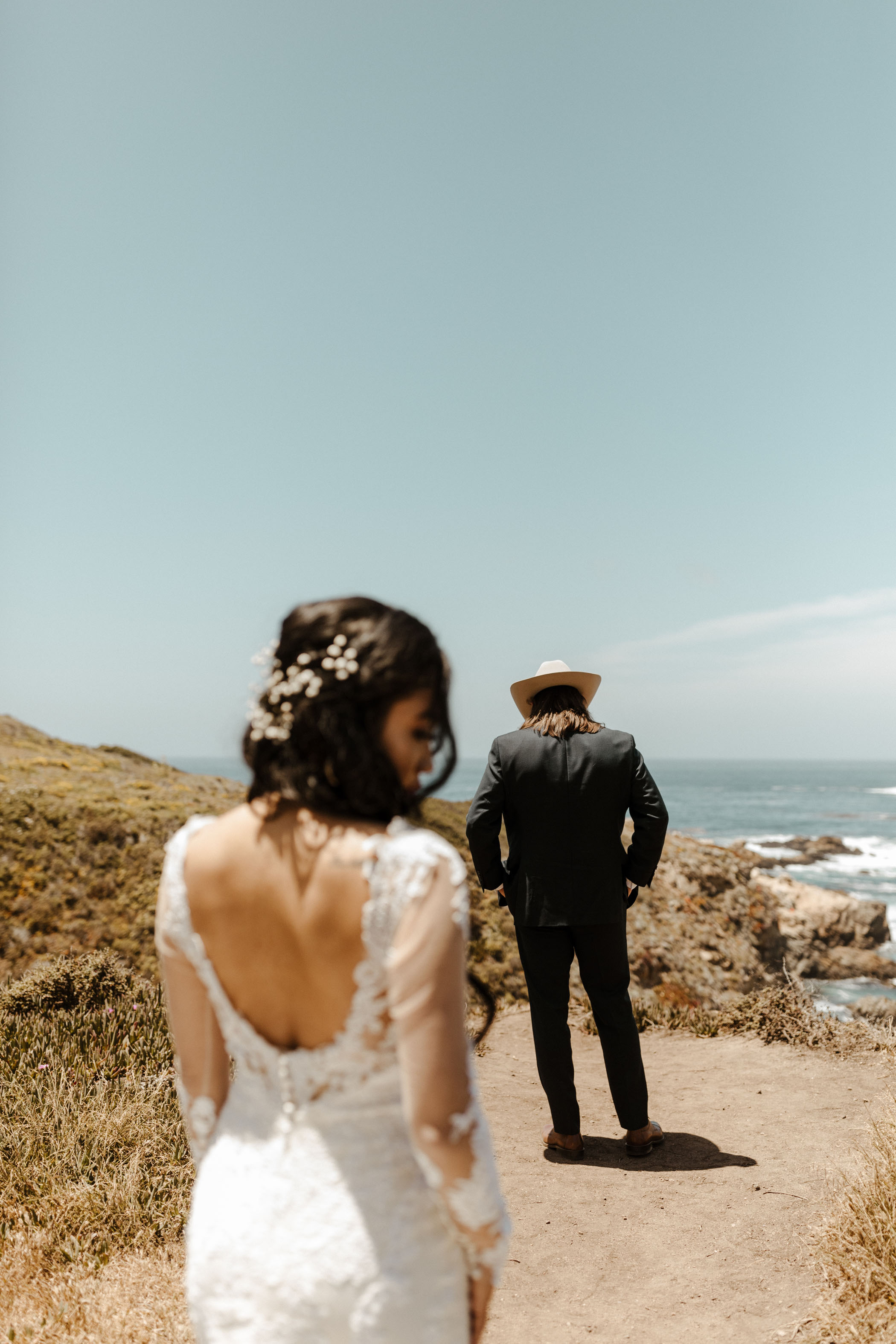 First Look in Big Sur