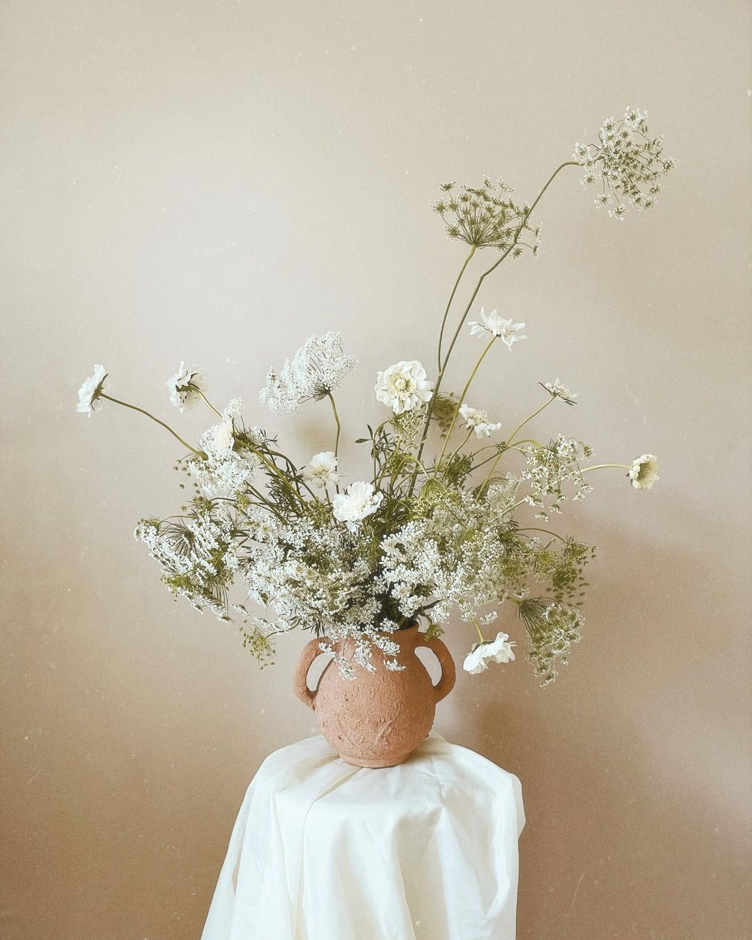 wildflower bouquet by reed and rye
