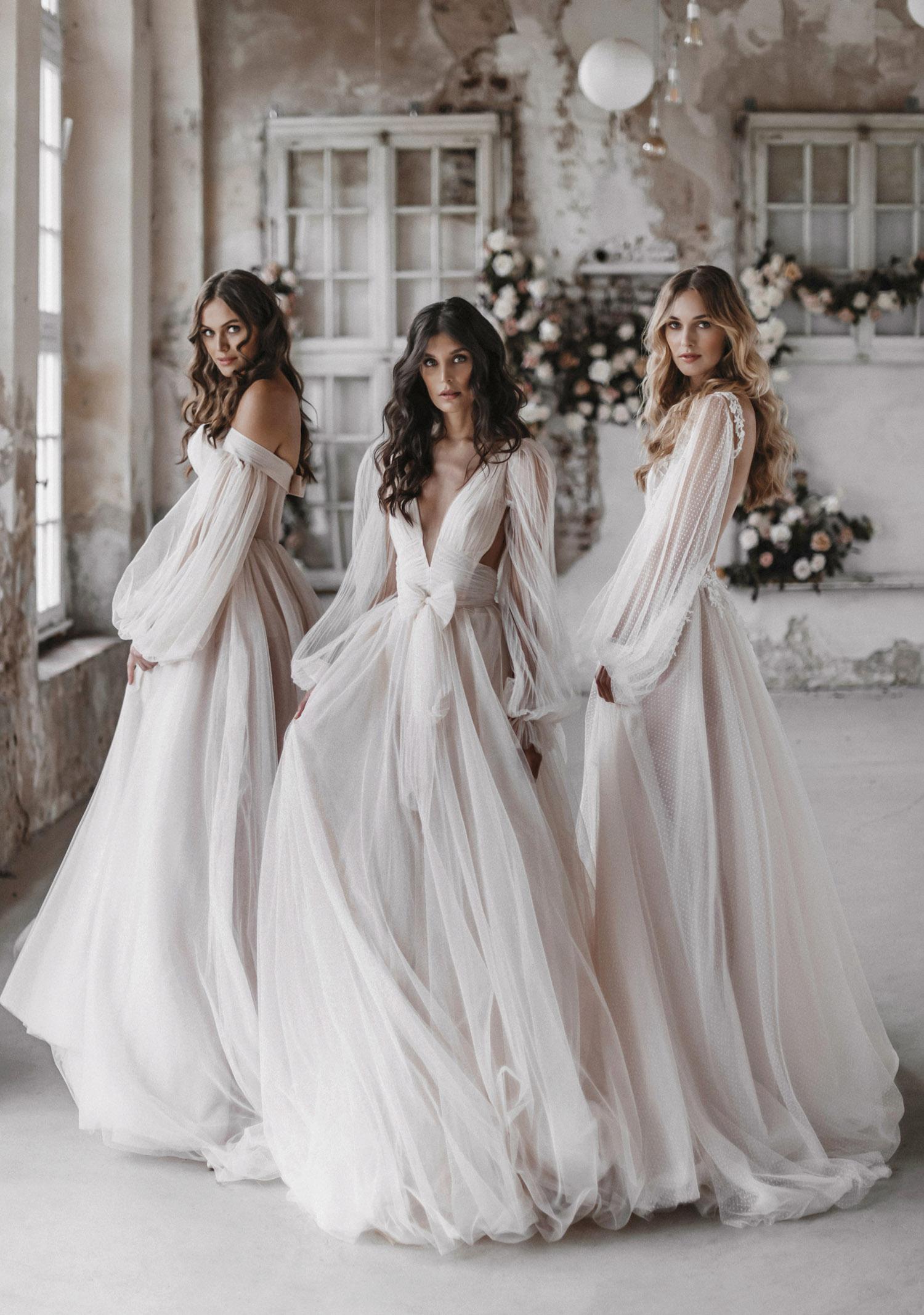 Galia Lahav Wedding Dress Collection with Tali Photography