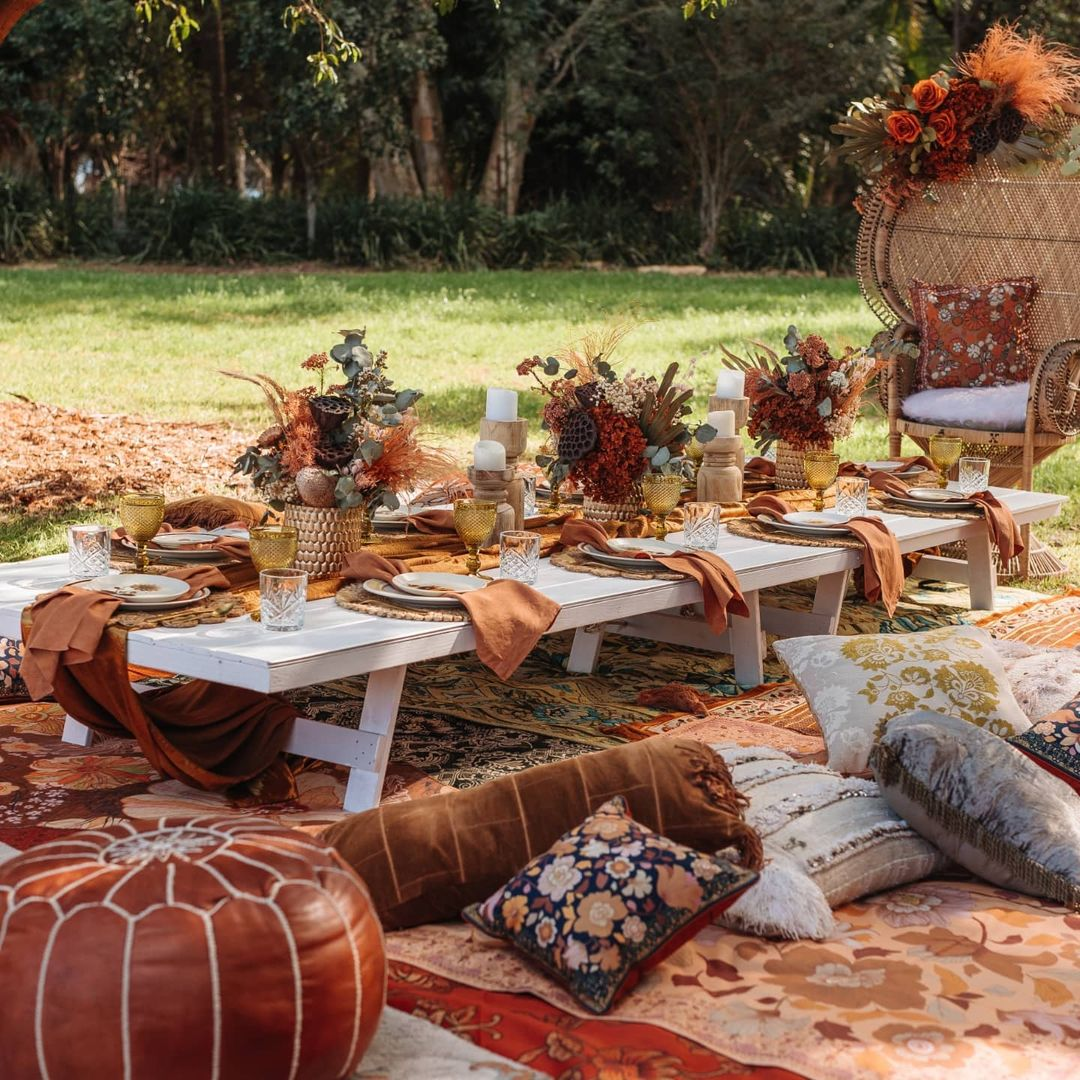 fall luxury picnic miss mays