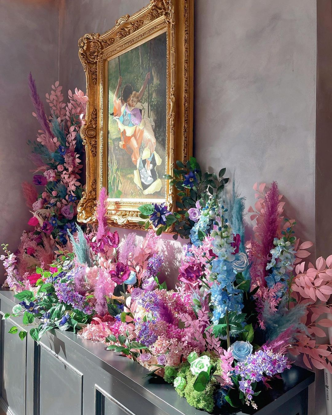 eastolivia flowers