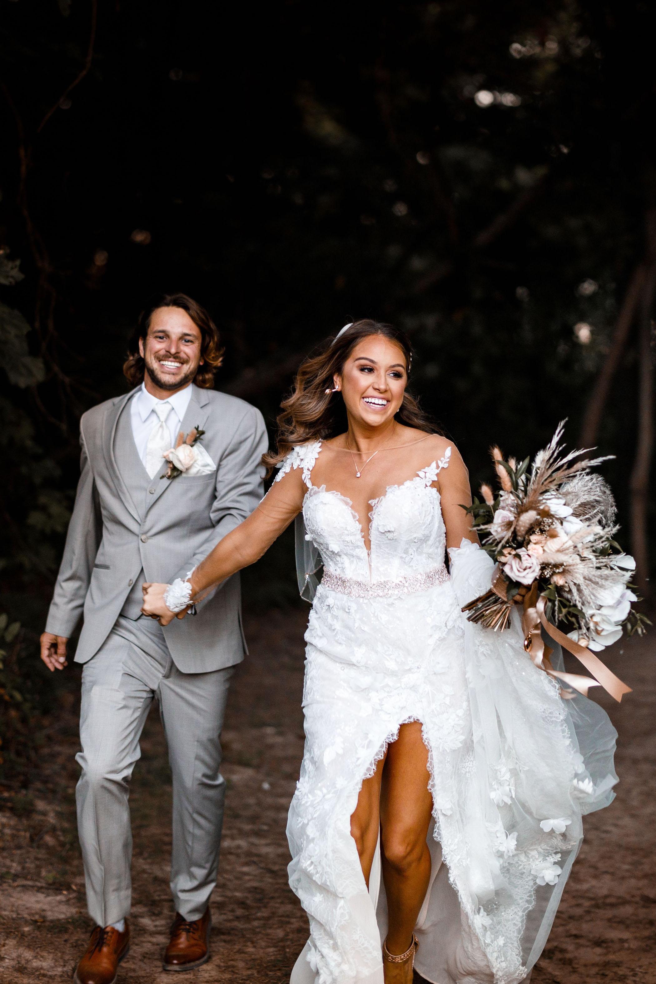 Alexandra Kay Wedding